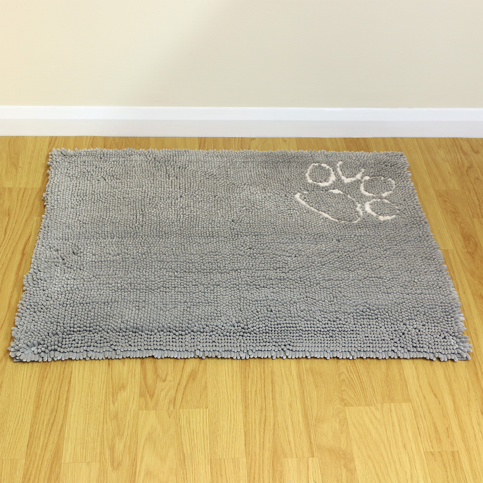 room home rugs polyester kitchen living on bedroom item slip pcs durable carpet in garden anti puppy floor doormat bathroom floors modern mat dog from