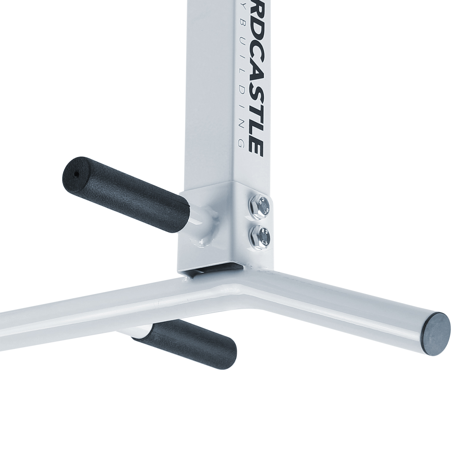 350kg 3 Position Ceiling Roof Mount Chin Pull Up Bar
