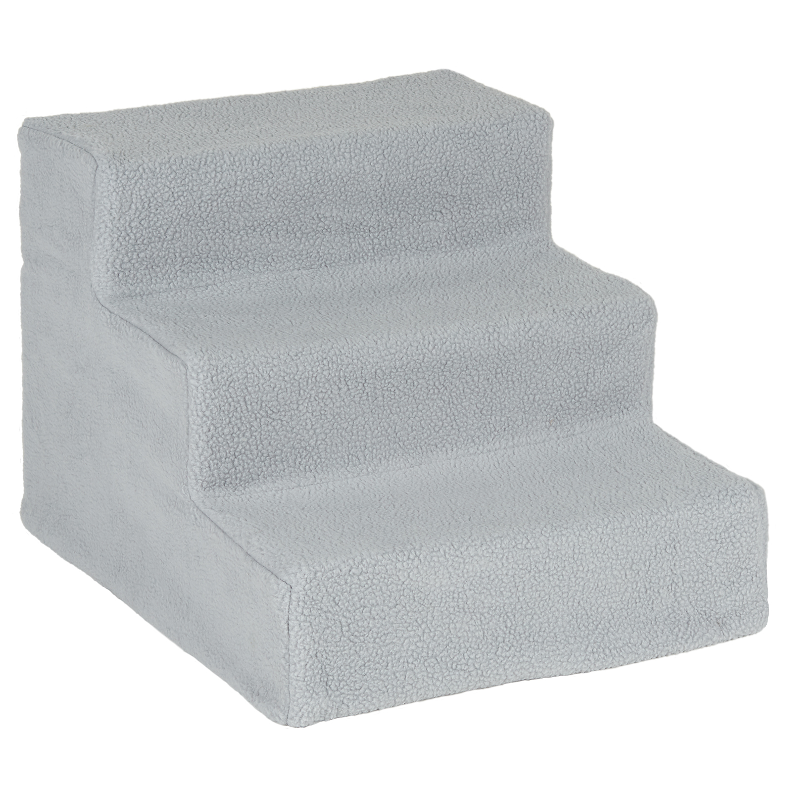 Me Amp My Grey Easy Climb Plastic Pet Stairs Dog Cat Step