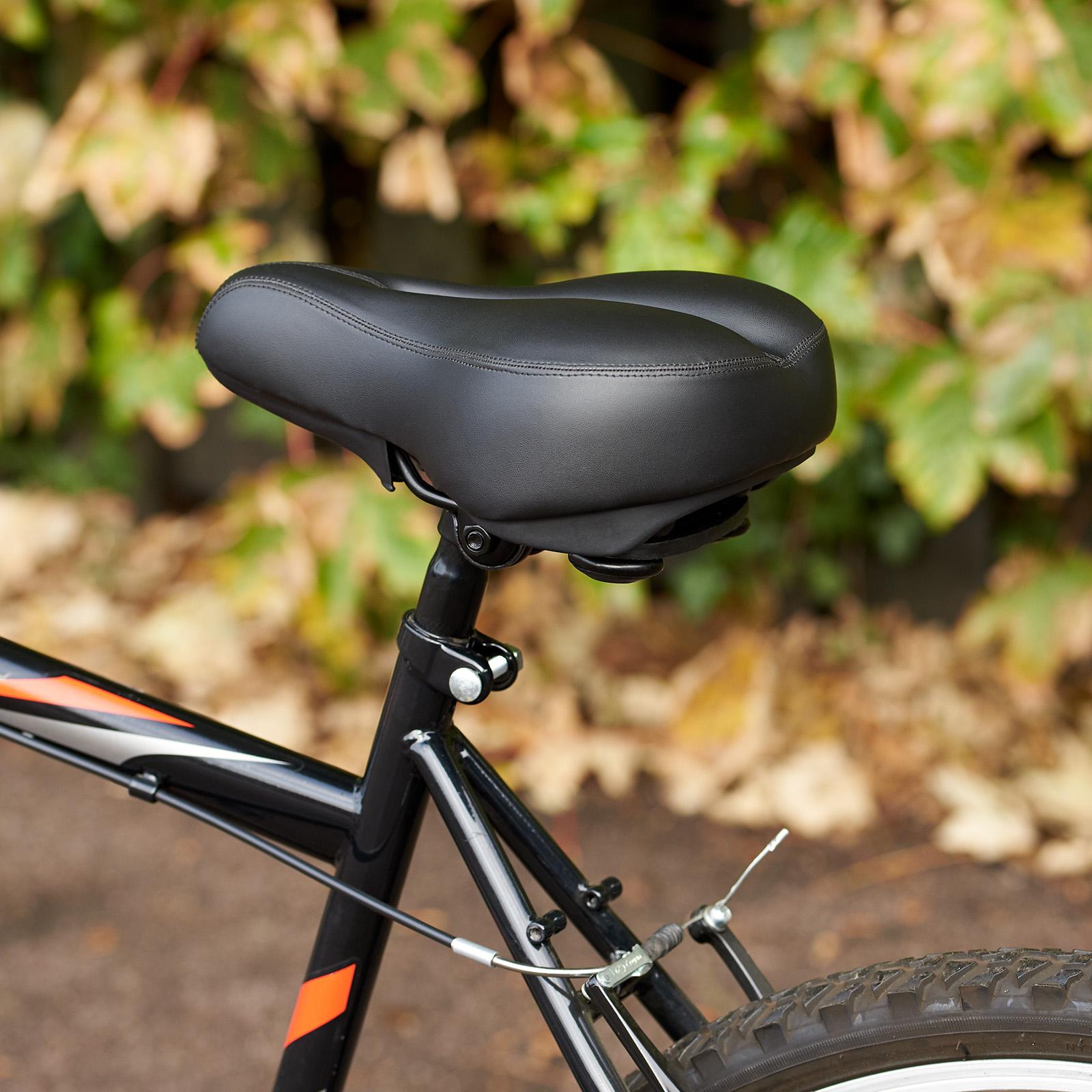 lower sperm saddle Bike
