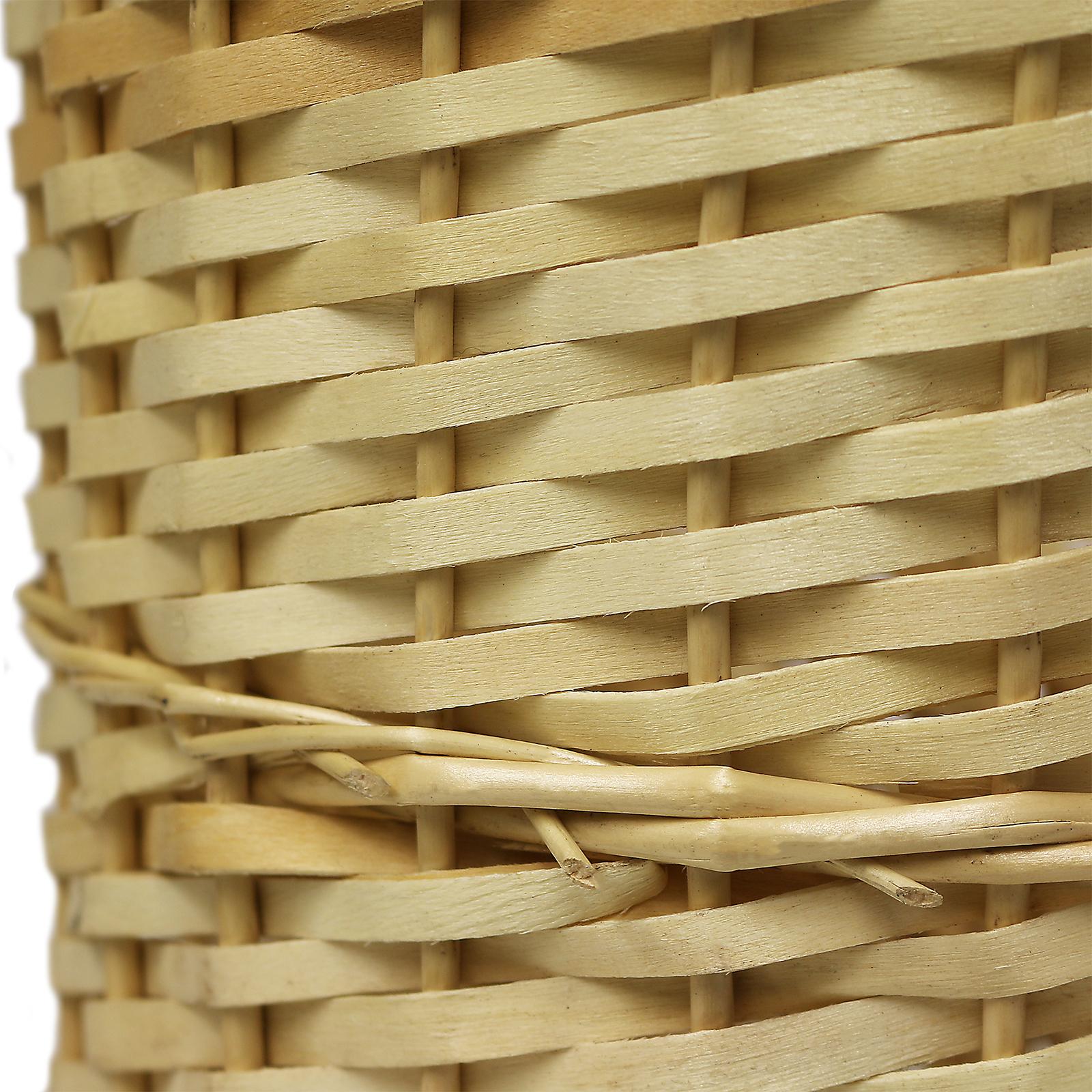 Hartleys Treppenkorb aus Weidengeflecht Stufenkorb mit Griff