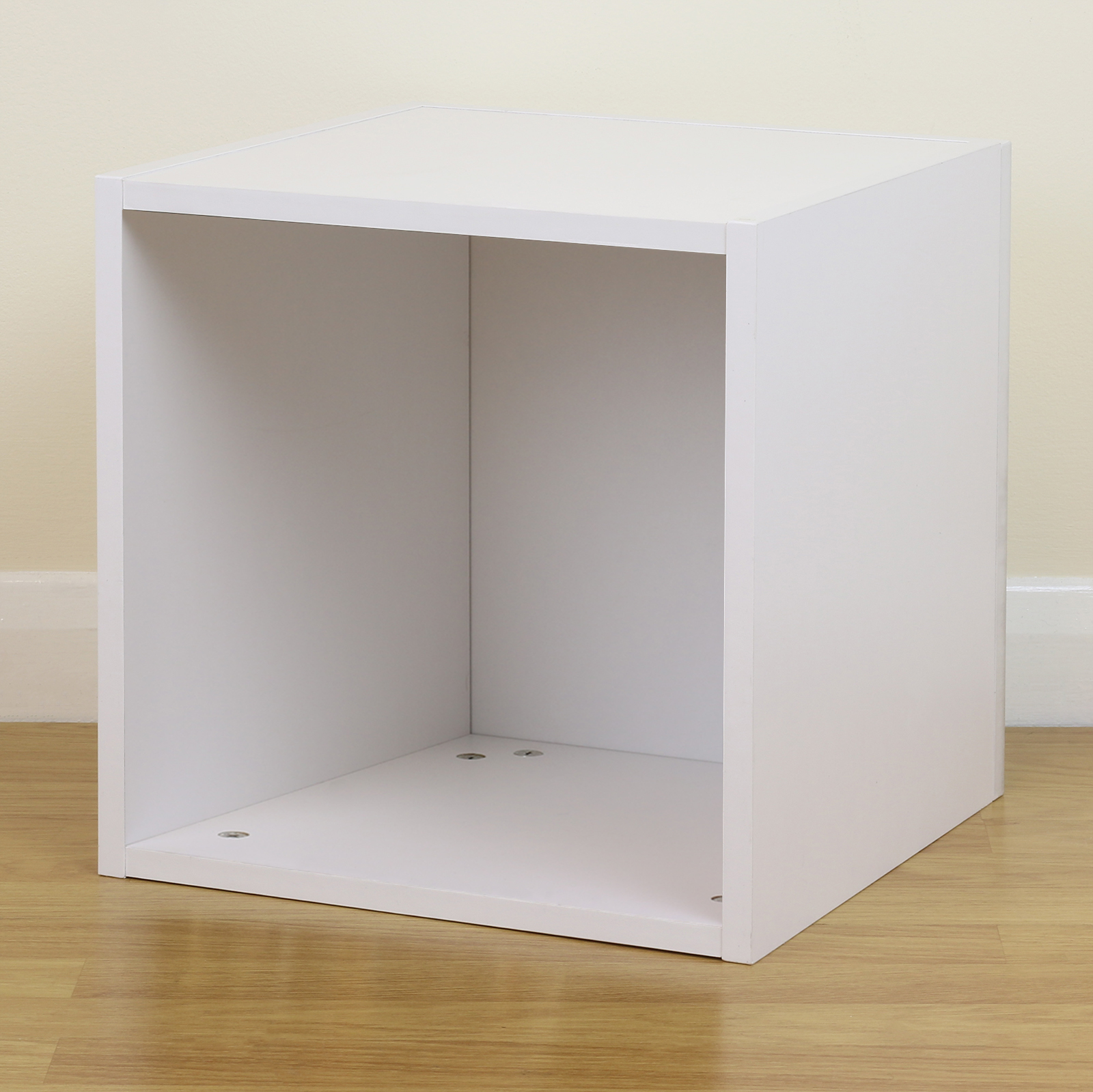 vinyl record storage furniture. Sentinel White Square LP/Vinyl Music Record Storage Cube/Cabinet Box Home Display Unit Vinyl Furniture