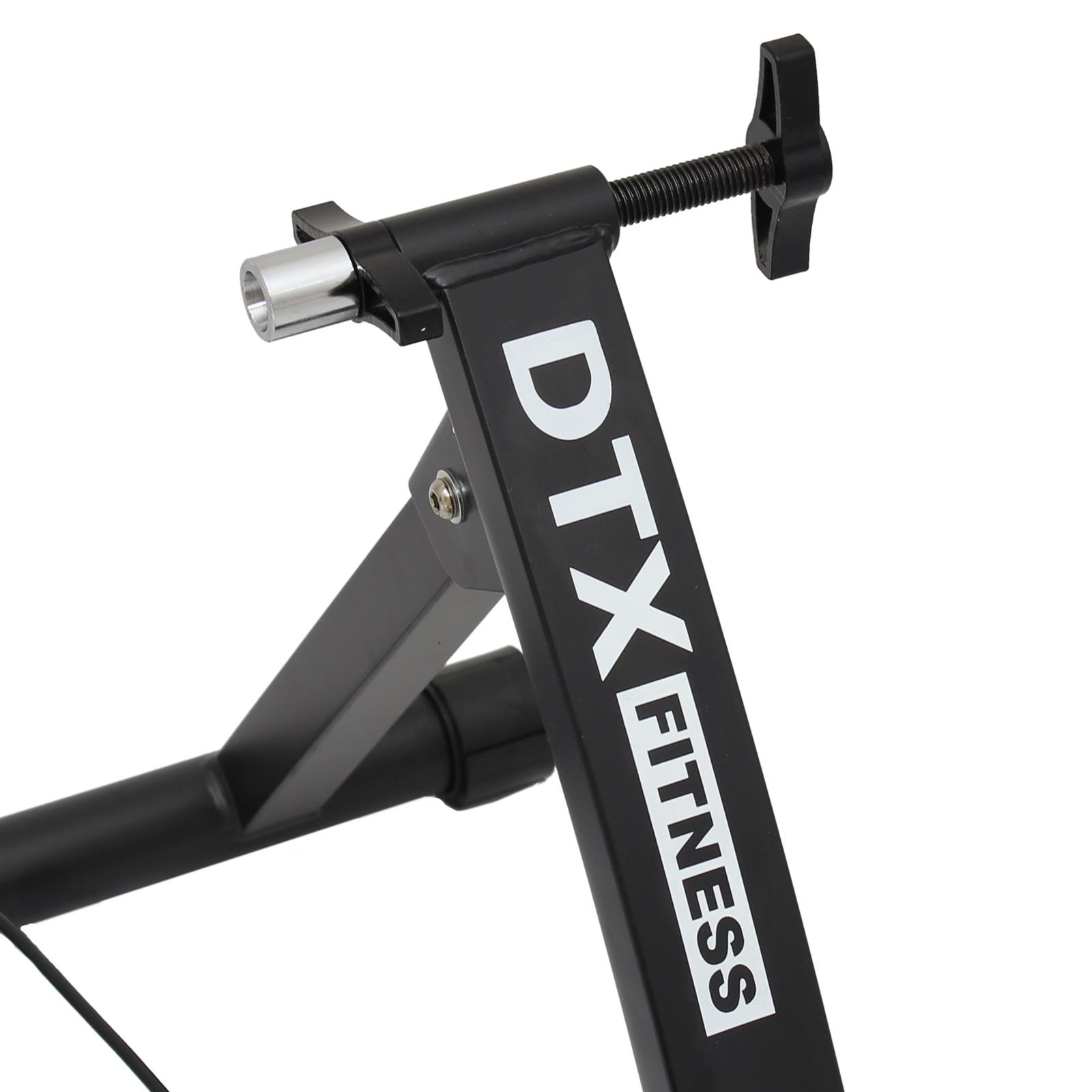 dtx fitness entraineur home trainer turbo r glable v lo d. Black Bedroom Furniture Sets. Home Design Ideas
