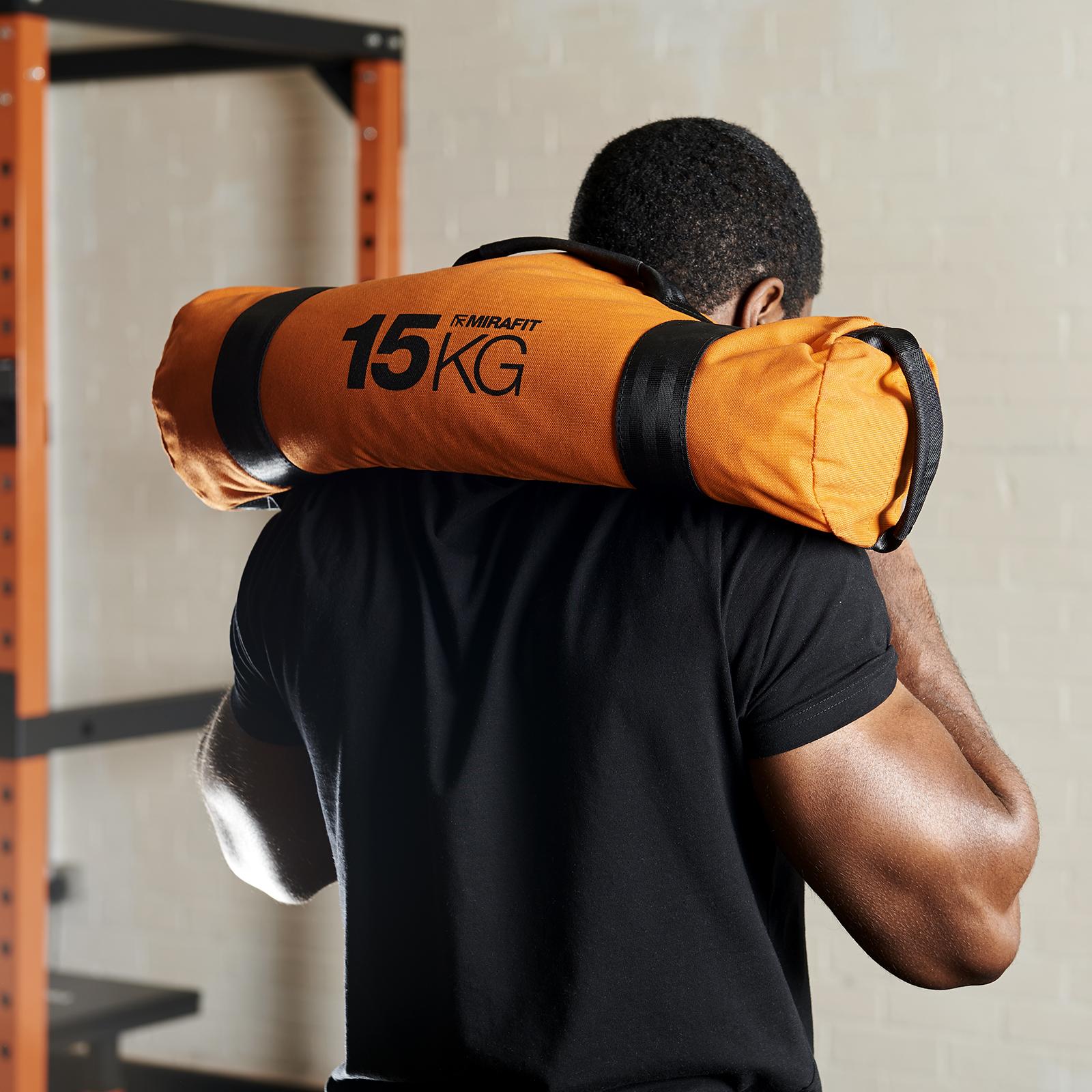 Choix de Taille MiraFit Sacs de Sable Musculation Gym