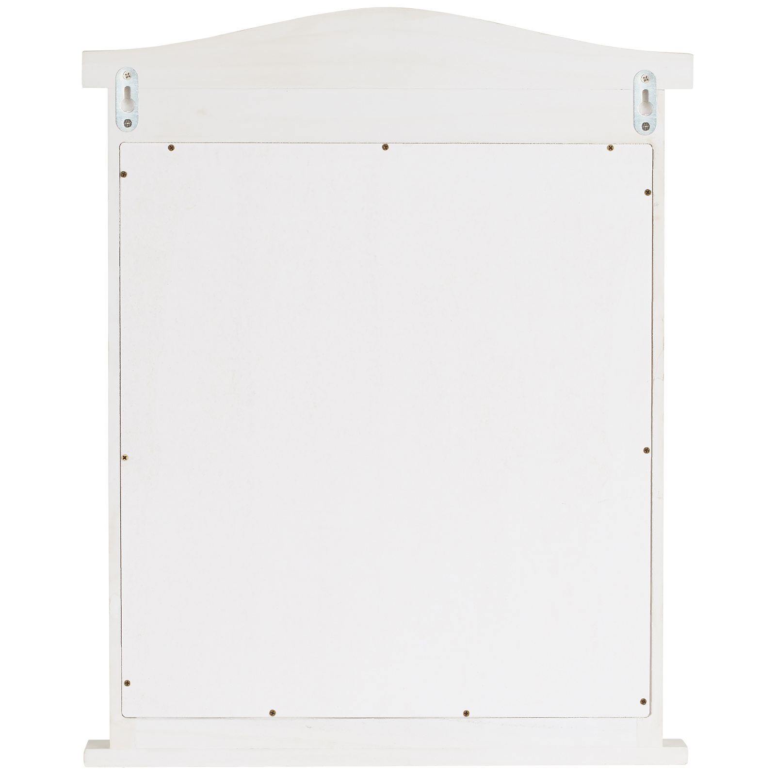 Details About Hartleys White Shabby Chic Vintage Window Shutter Mirror Bedroom Bathroom Hall