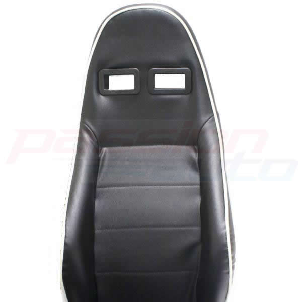 Sentinel PAIR OF UNIVERSAL NARROW BUCKET SEATS FOR KIT CAR INC WESTFIELD CATERHAM LOTUS