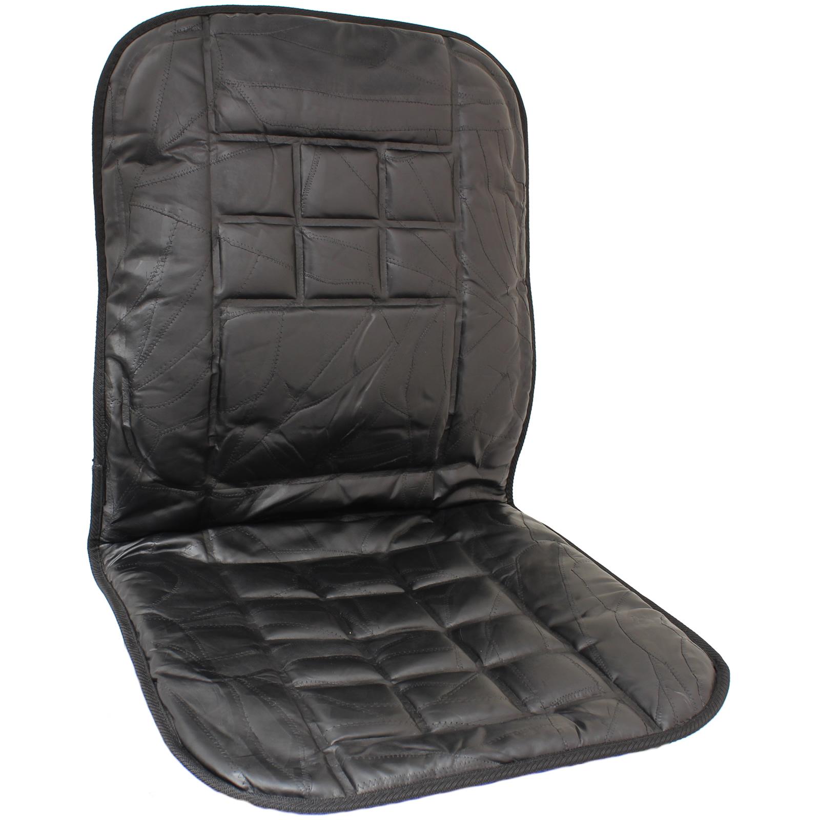 Car Seat Cover Dimensions