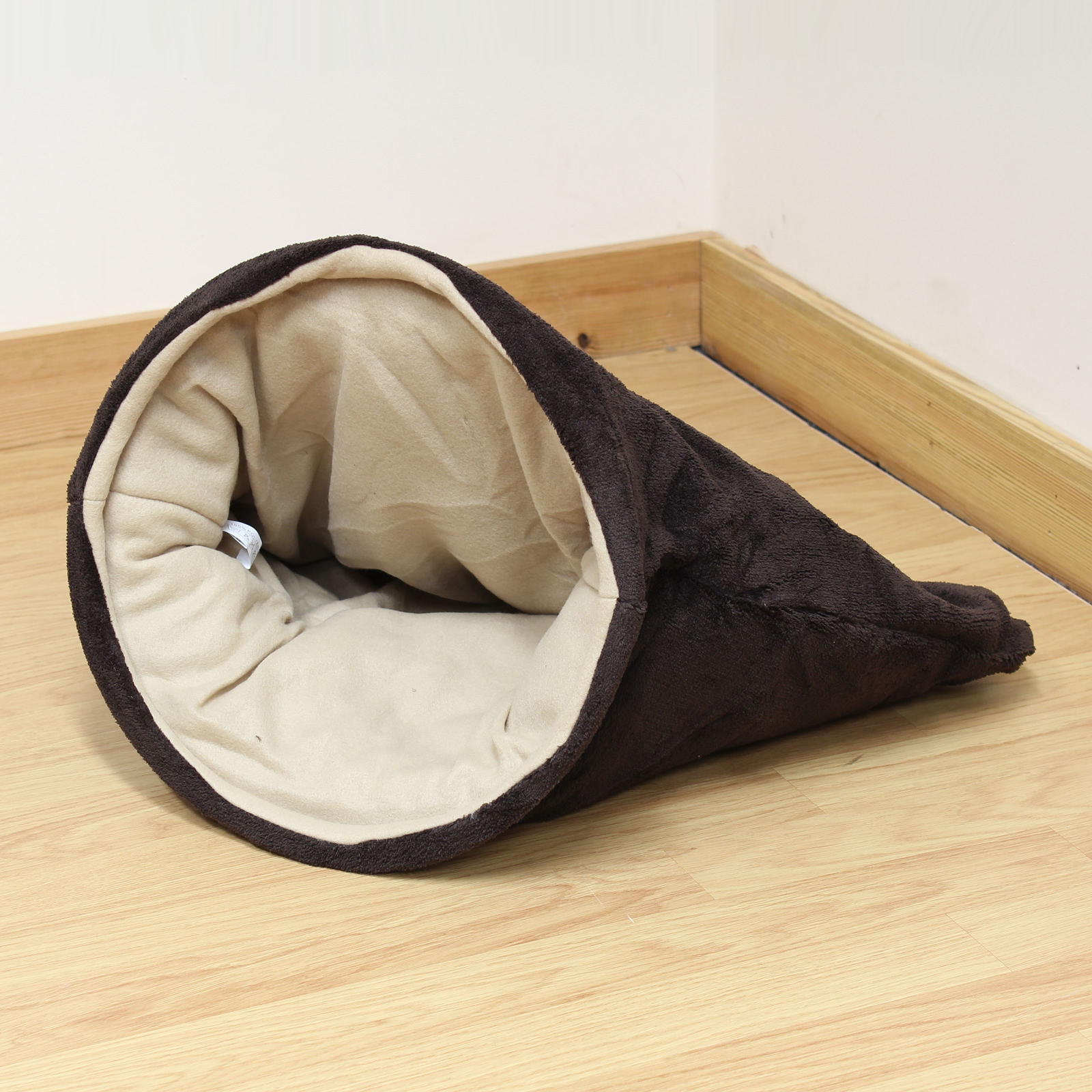 Cat Sleeping Bag Bed