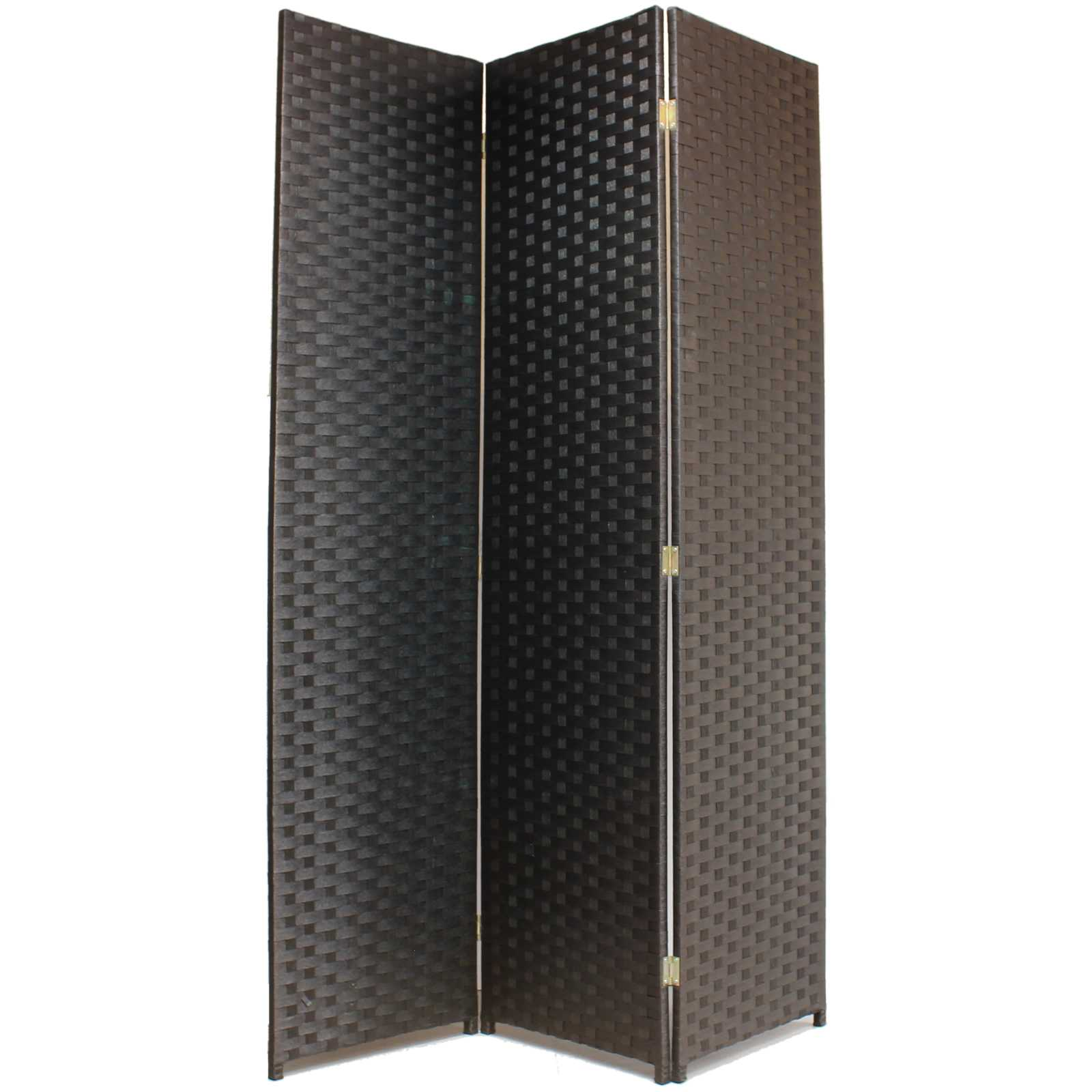 Partition Divider Hand Made Woven Wicker Room Dividerseparatorpanelprivacy Screen
