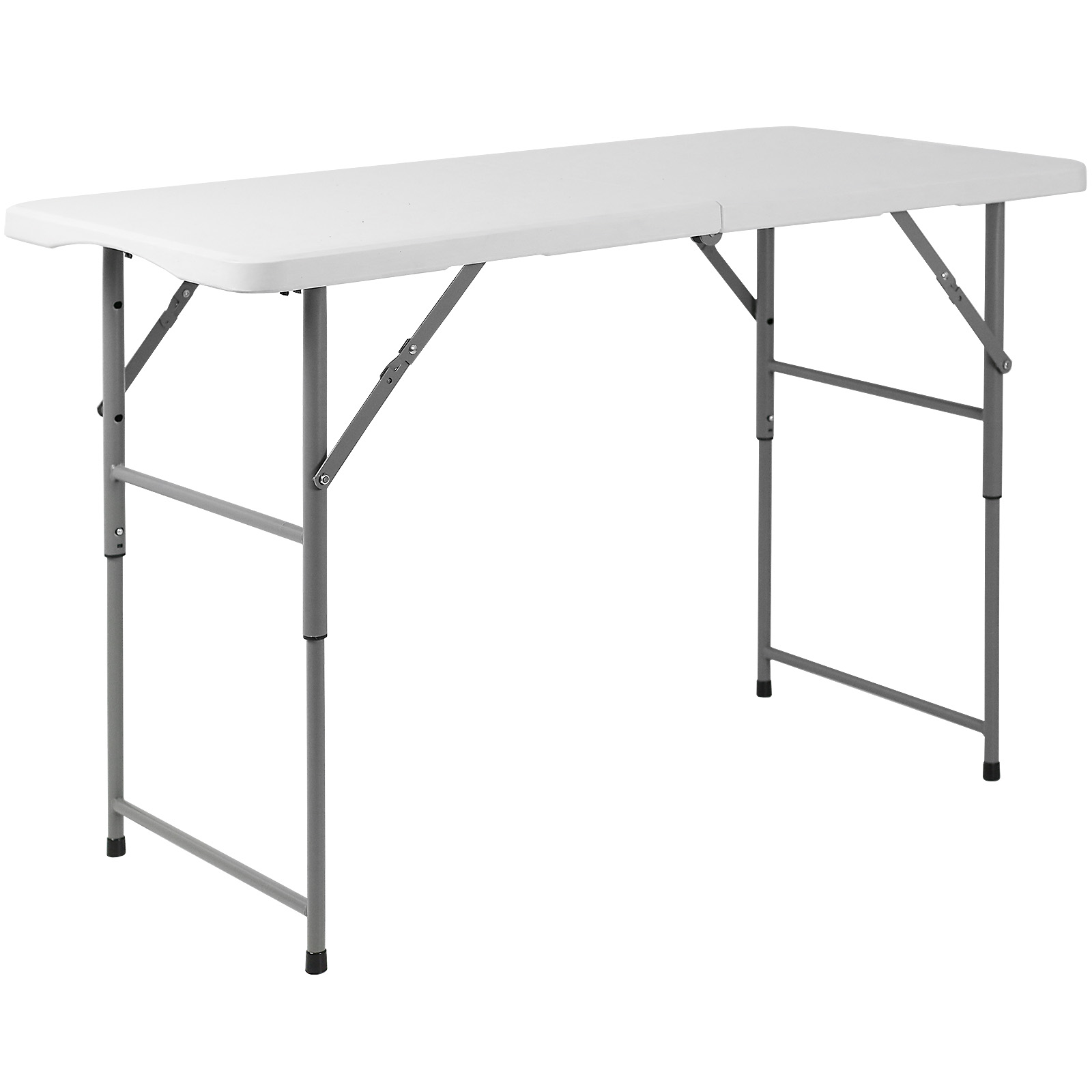 Sentinel HARTLEYS 4FT FOLDING TRESTLE TABLE  CAMPING/FESTIVAL/FETE/GARDEN/CATERING/OUTDOOR