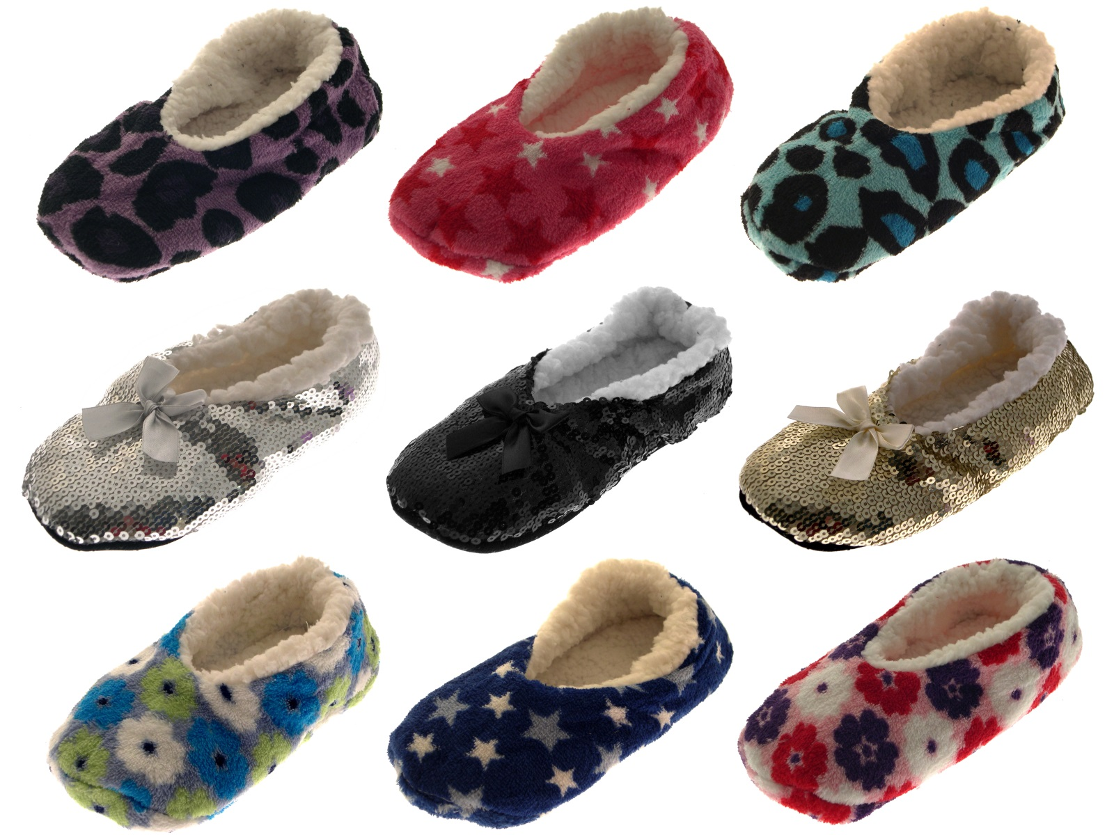 Shop for and buy womens slipper socks online at Macy's. Find womens slipper socks at Macy's.
