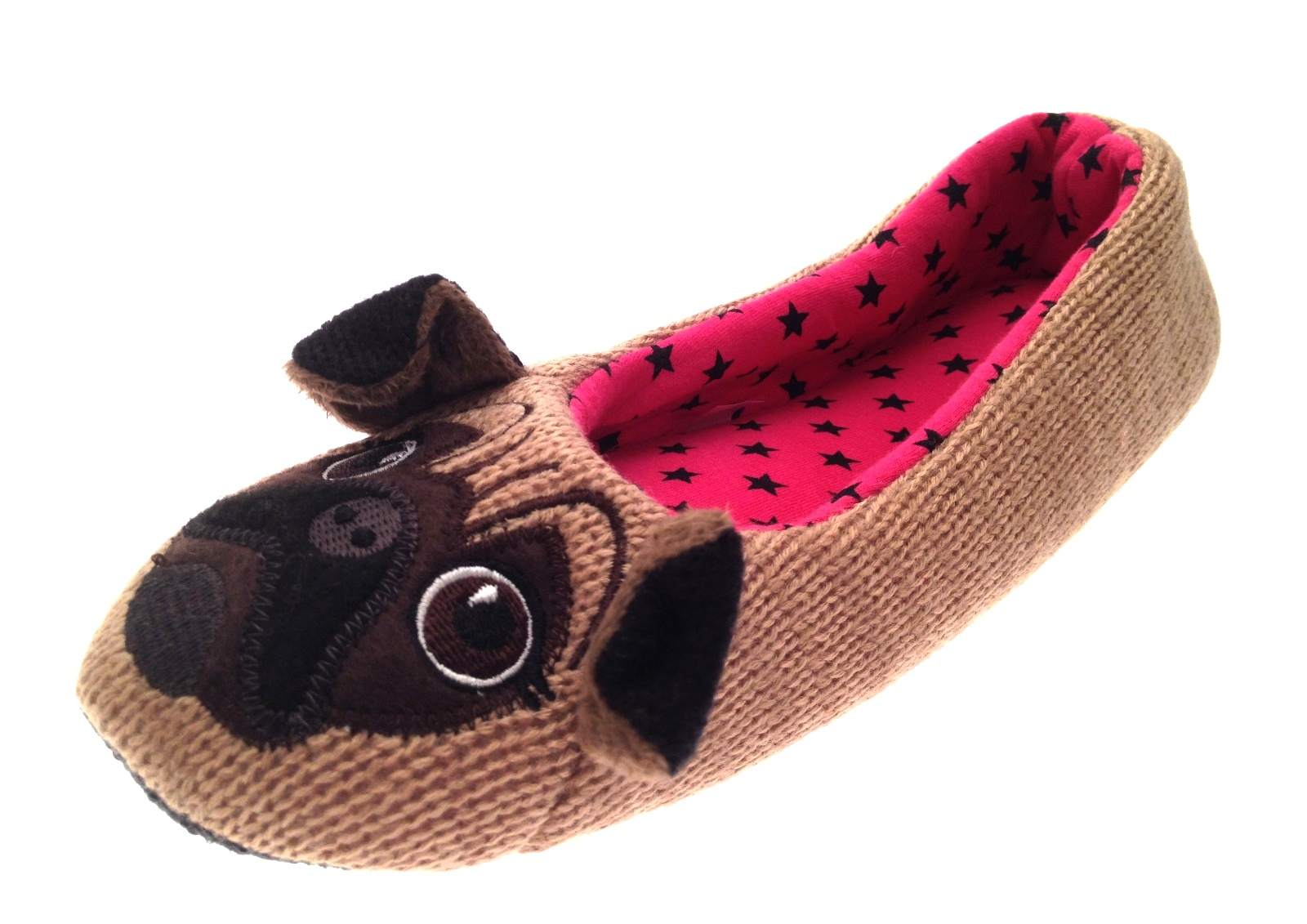 Flower, Espadrilles Femme, Rose (Pink), 39 EUShoe The Bear