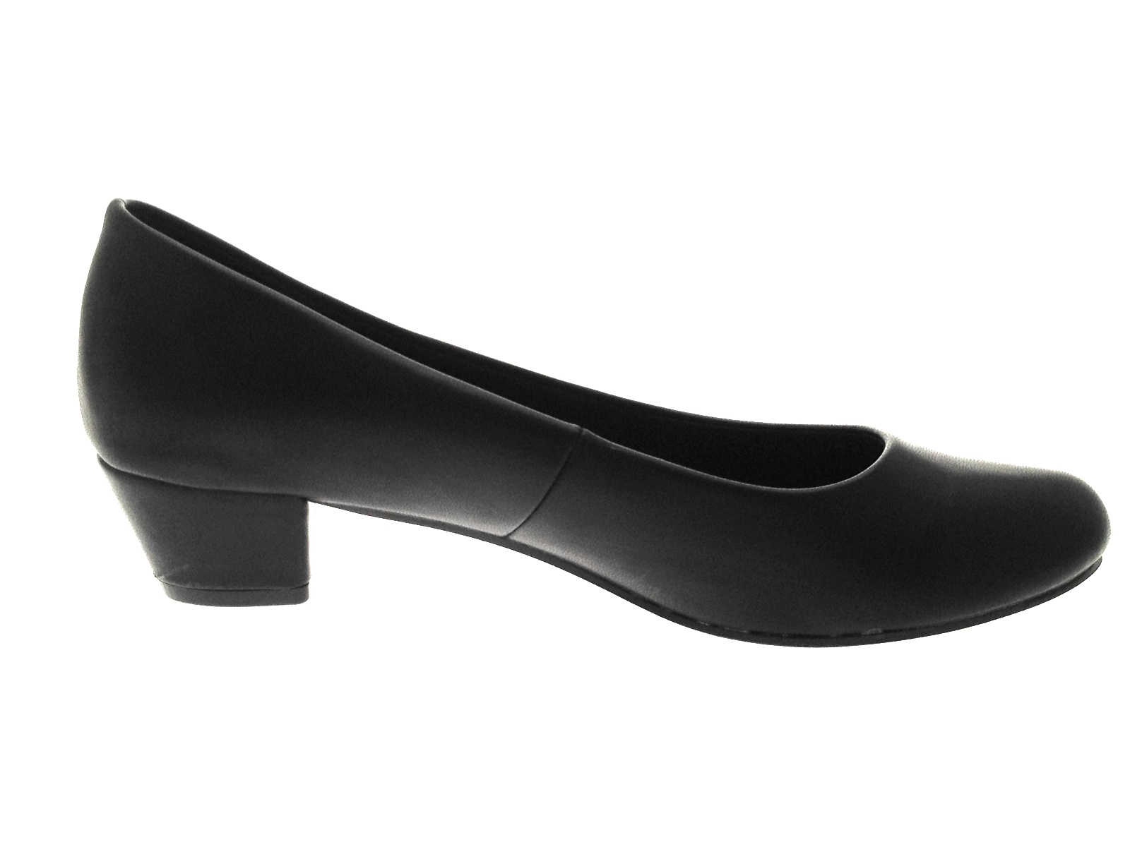 Women S Low Heeled Shoes Size