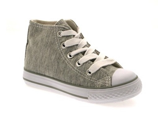 Flossy Arnedo Espadrilles d/'été Enfant Garçons Filles Toile Pompes Plimsoles Chaussures