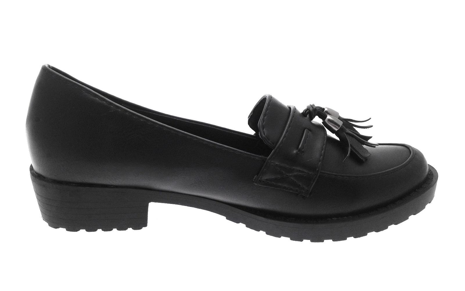 Kids Platform Shoes