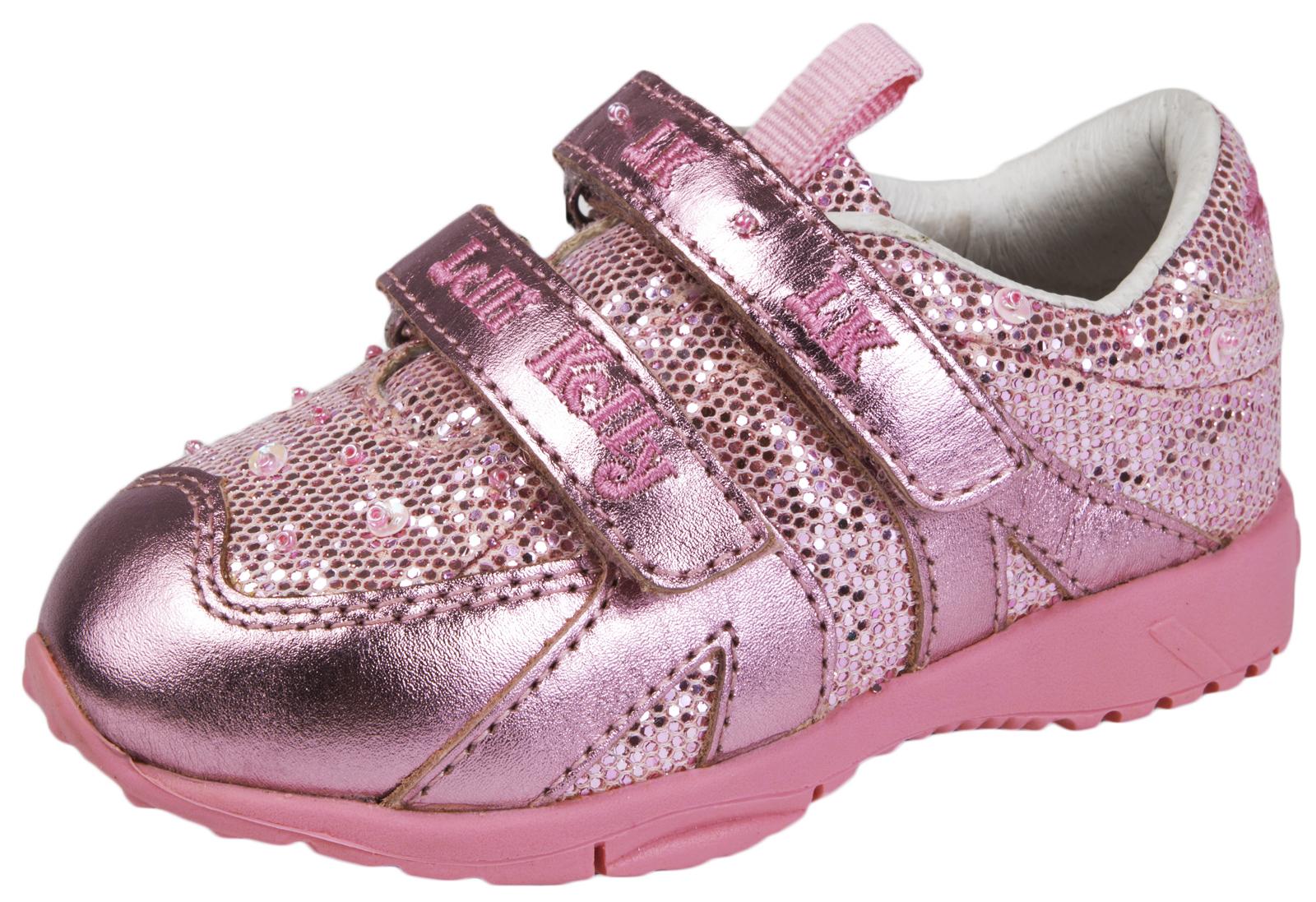 Lk8063 Baskets Filles Pinkpink de Lelli Pompes fête Paillettes Enfants Chaussures Toile Kelly Solde agwq5SPx54