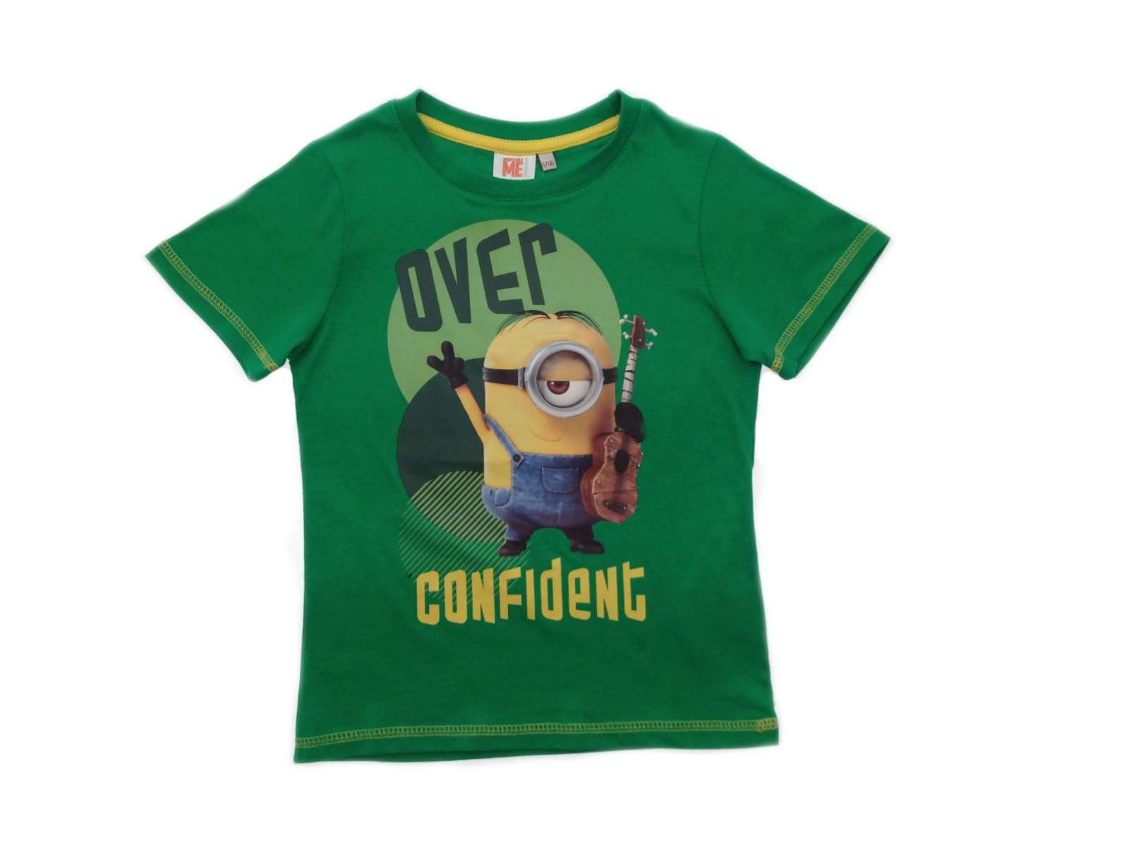 despicable me tops