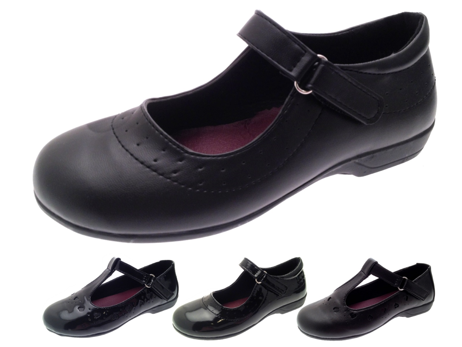 School Shoes Girls Uk