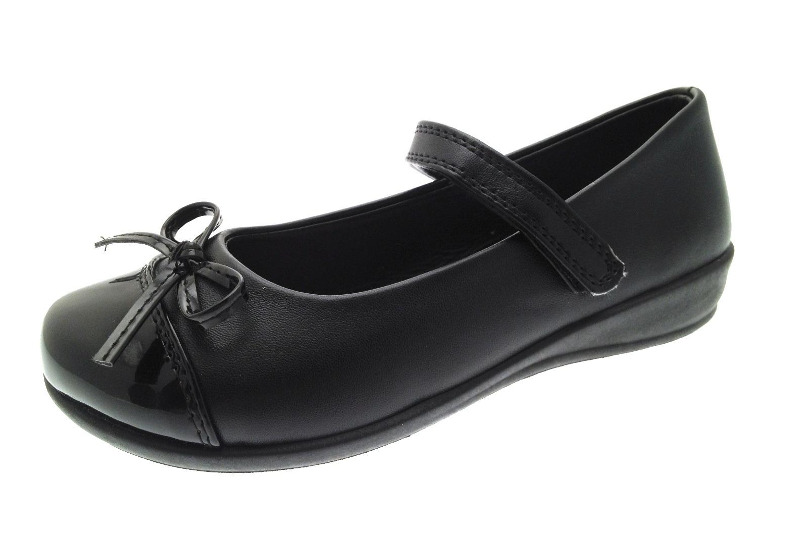 school shoes size 2 042203
