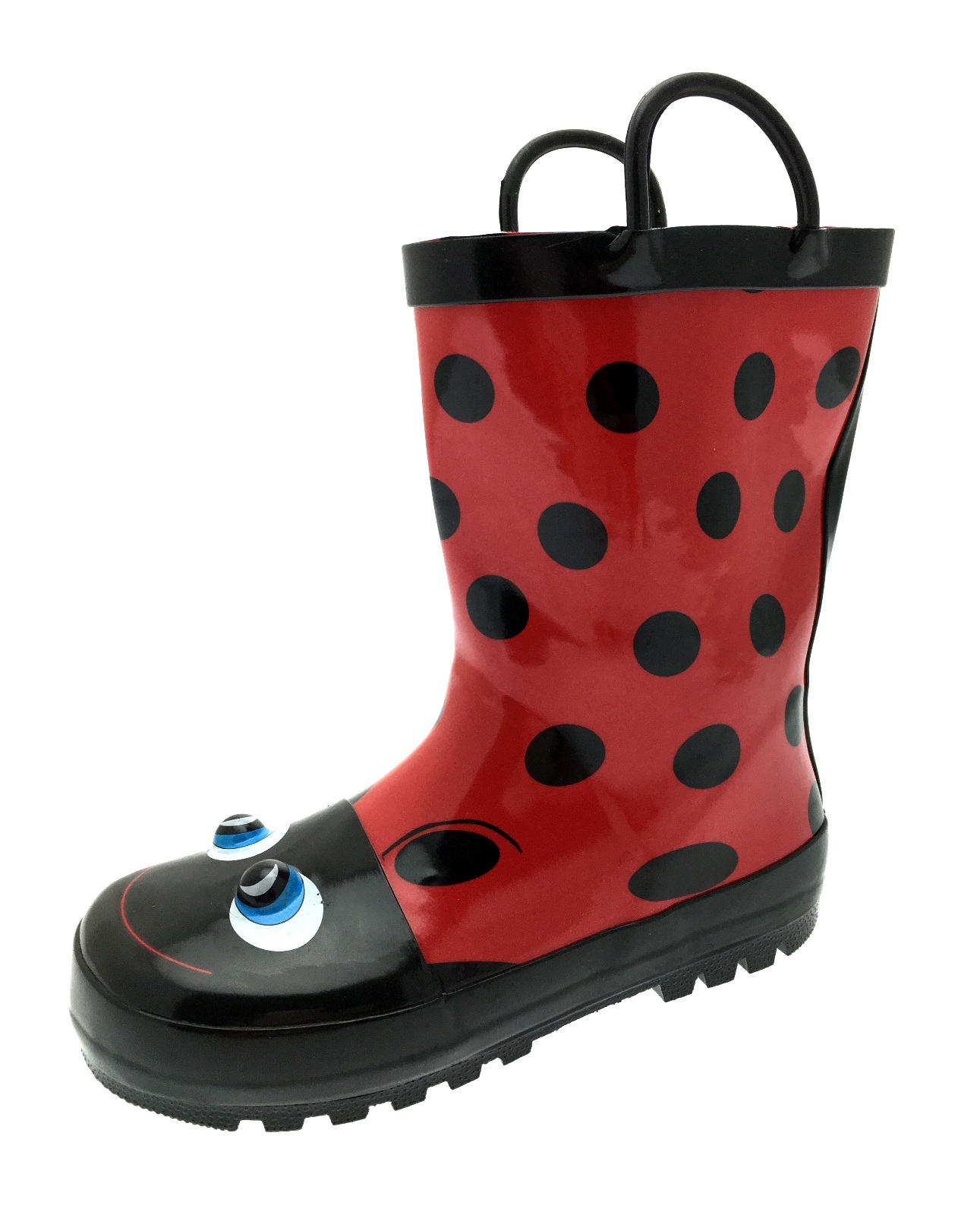Over The Shoe Rain Boots For Kids