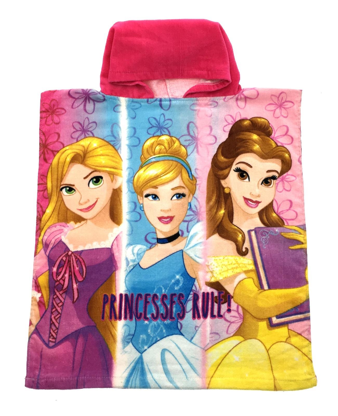 kids hooded beach towels. Kids-Official-Character-Ponchos-Hooded-Beach-Bath-Towels- Kids Hooded Beach Towels