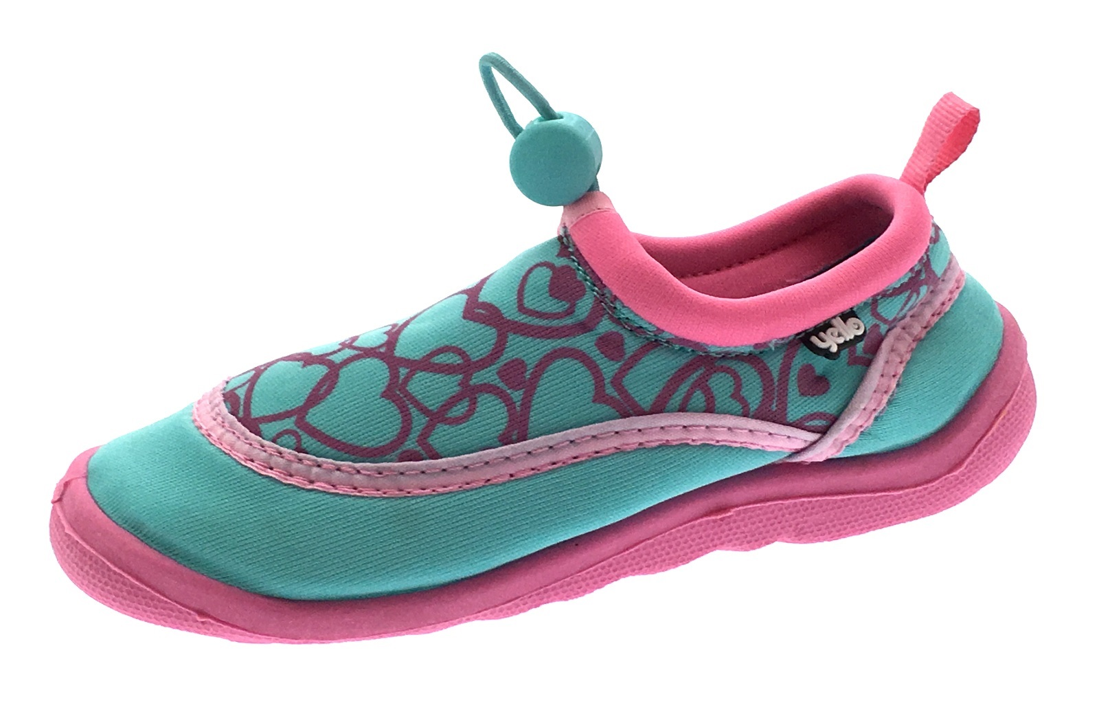 1dba547e355 Kids Boys Girls Aqua Socks Sandals Holiday Beach Swim Sea Wetsuit ...