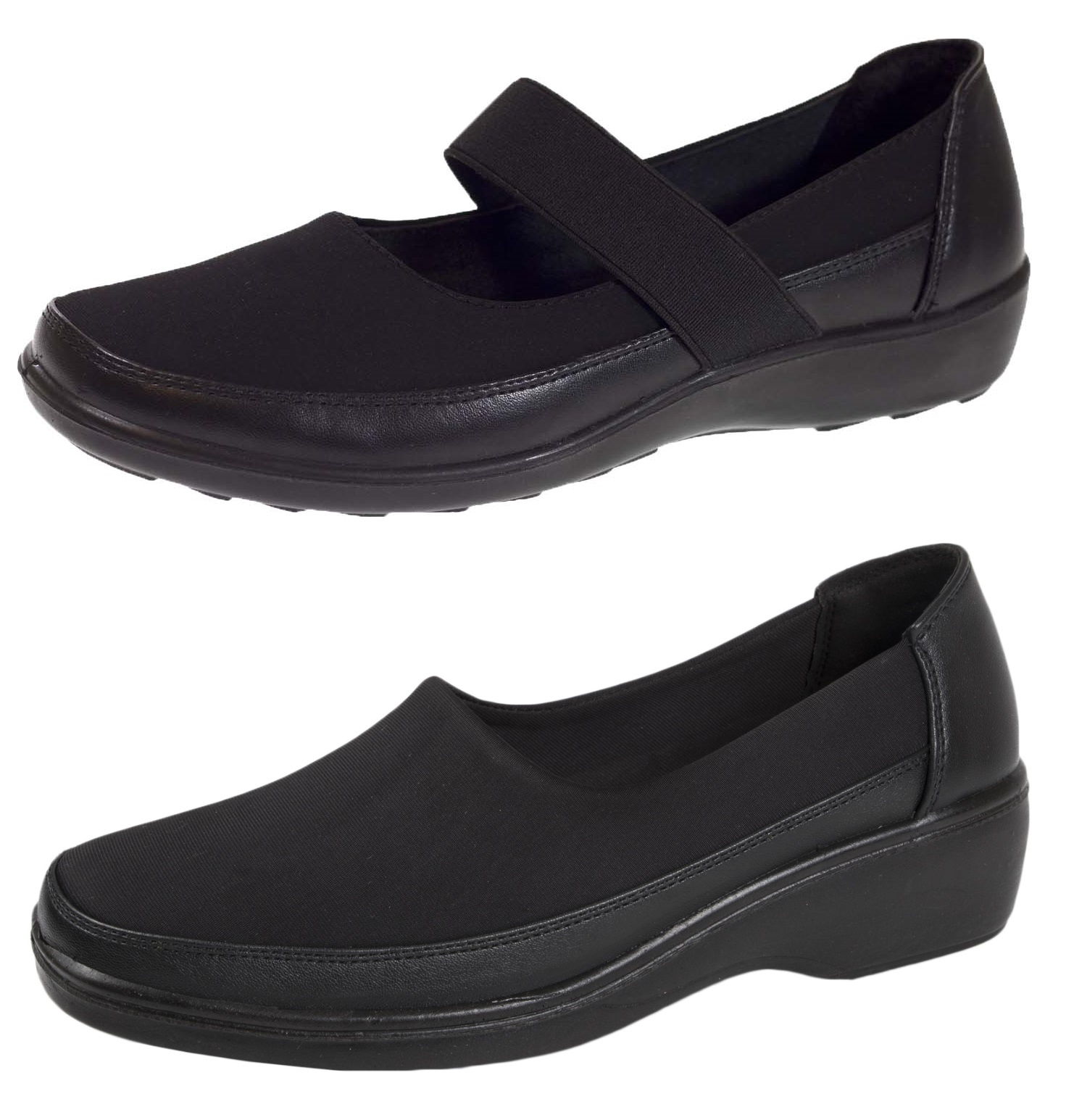 Memory Foam Shoes Mens Size