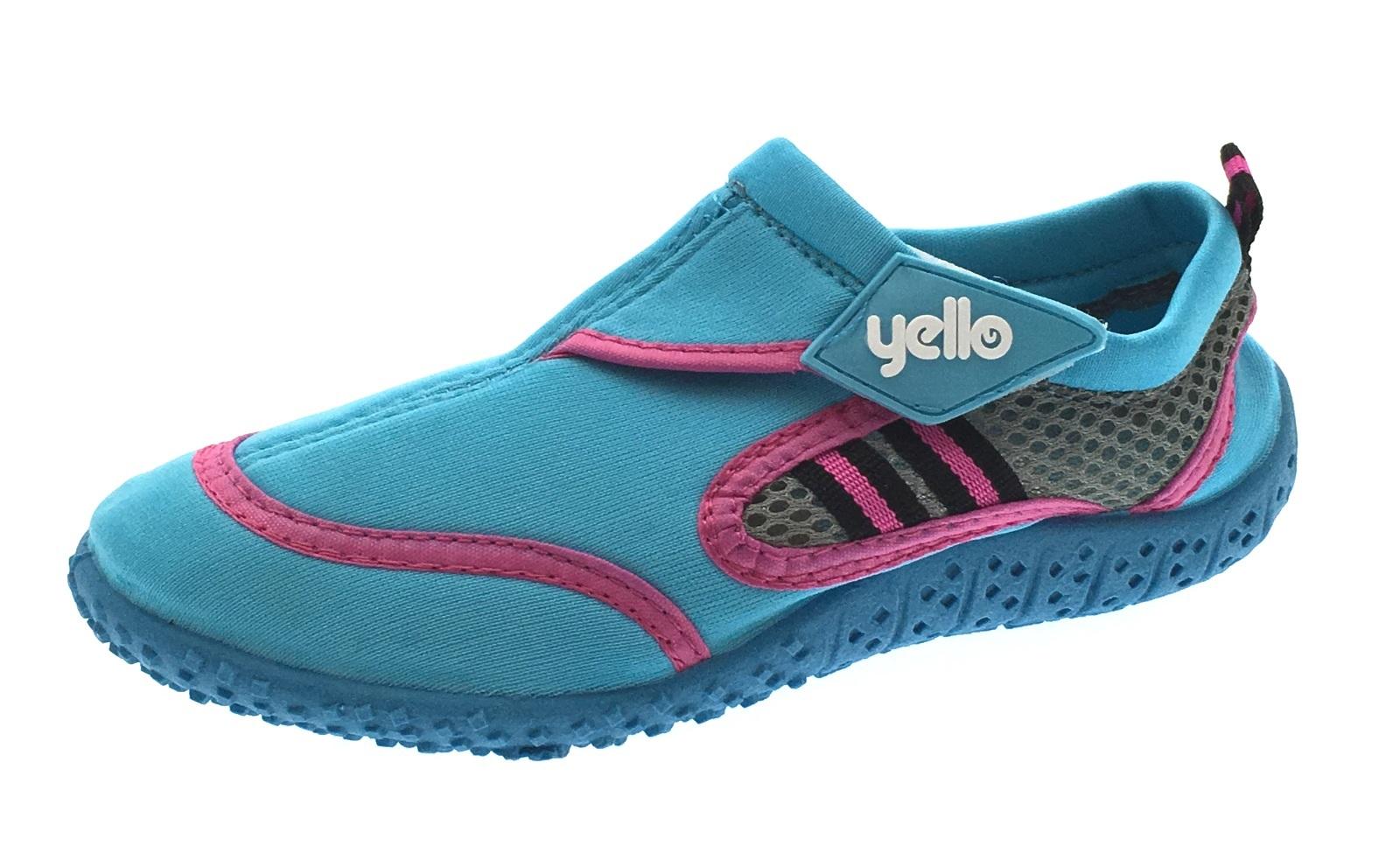 Womens S Urban Beach Water Aqua Socks Shoes