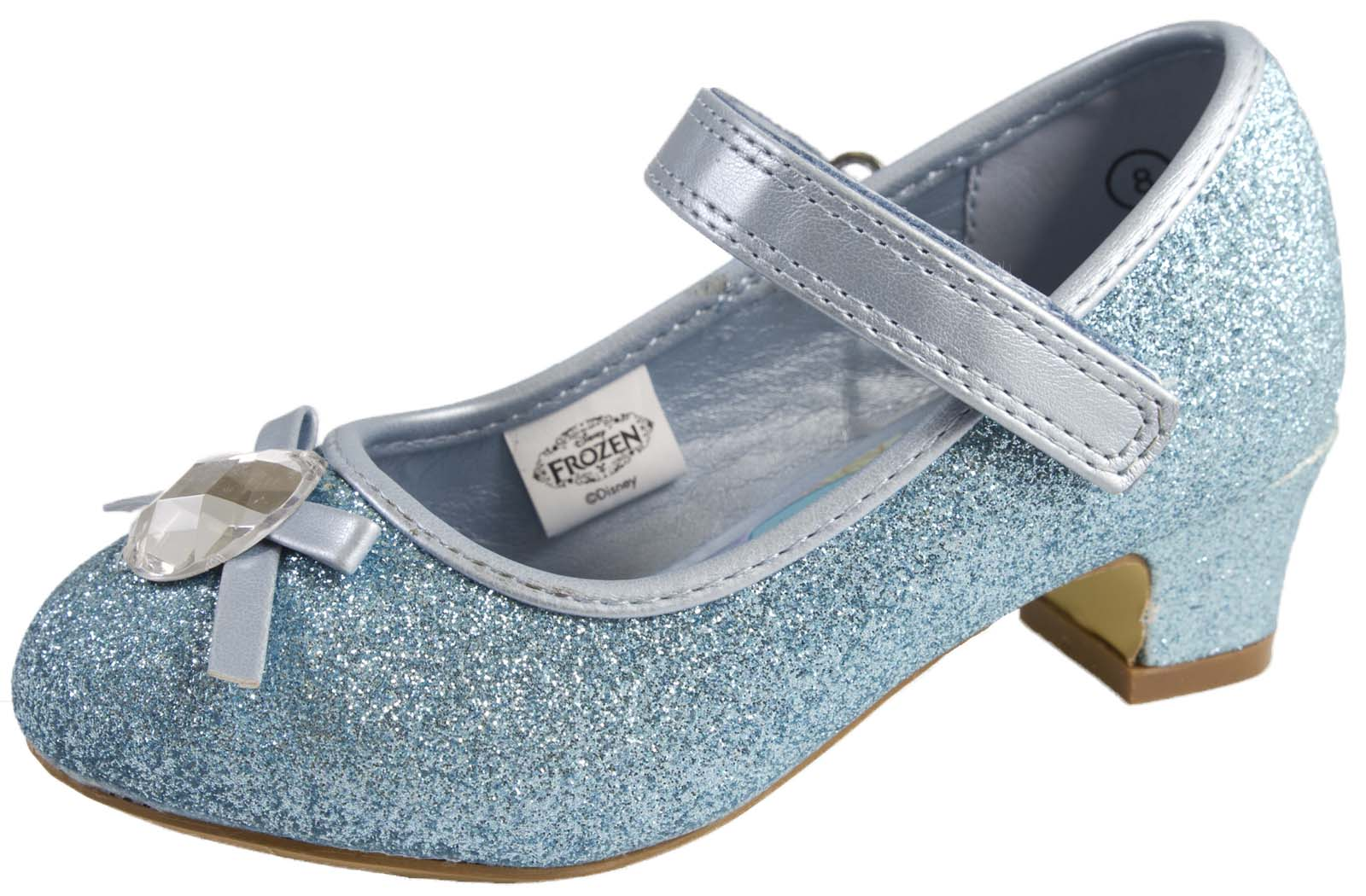 Frozen Dress Up Shoes Ebay
