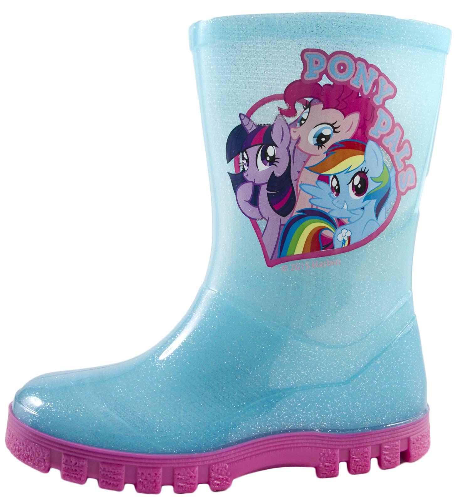 My Little Pony Bottes pour Fille