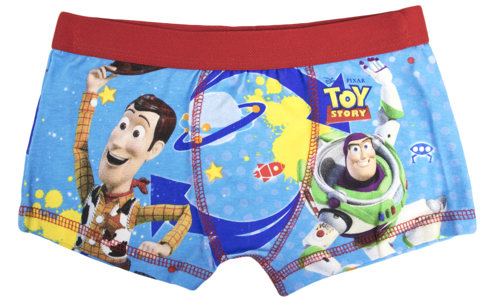 Boys Toy Story Boxers Pants Briefs Trunks NEW FREE P/&P 3-7yrs