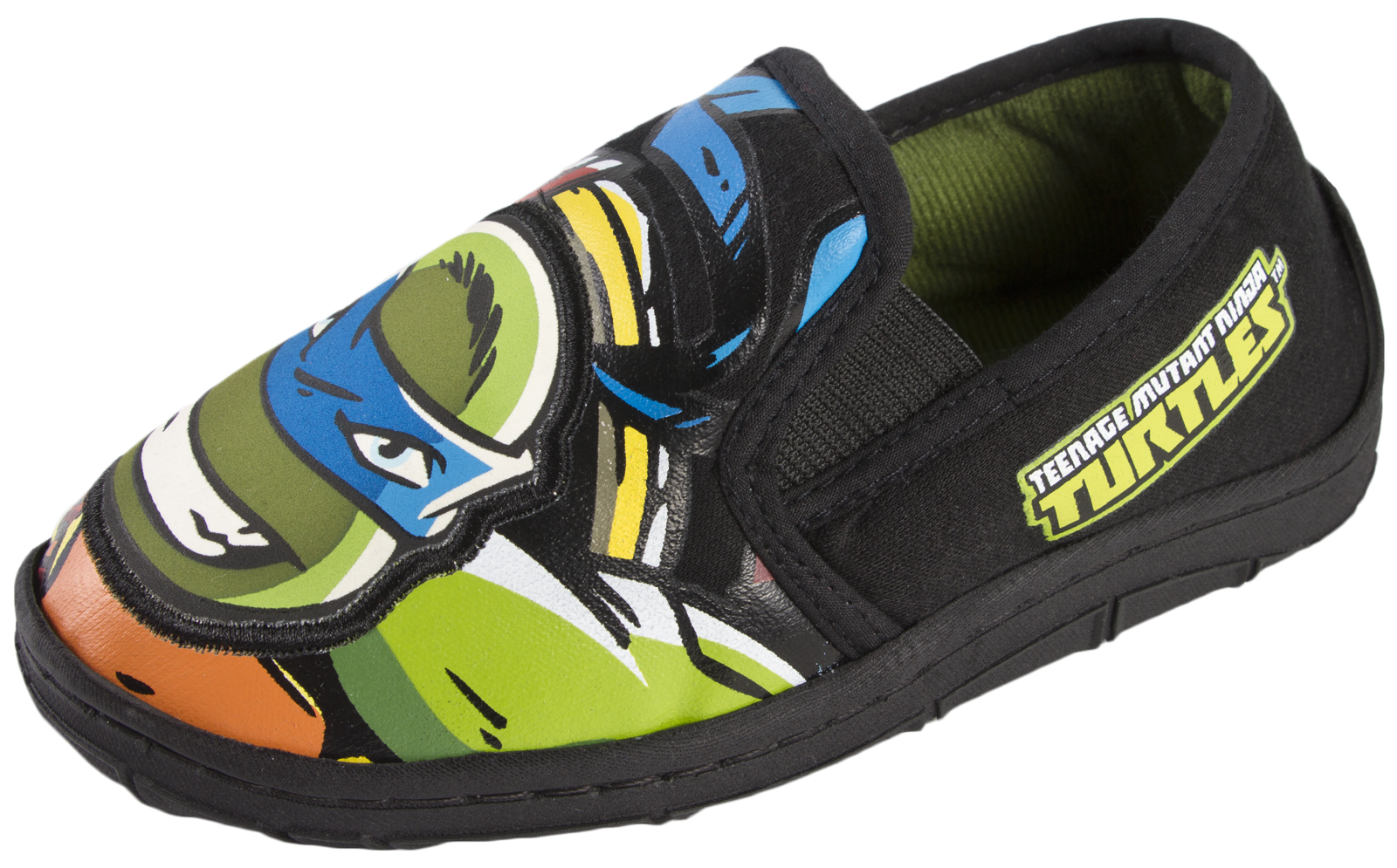 Boys Ninja Turtle Shoes