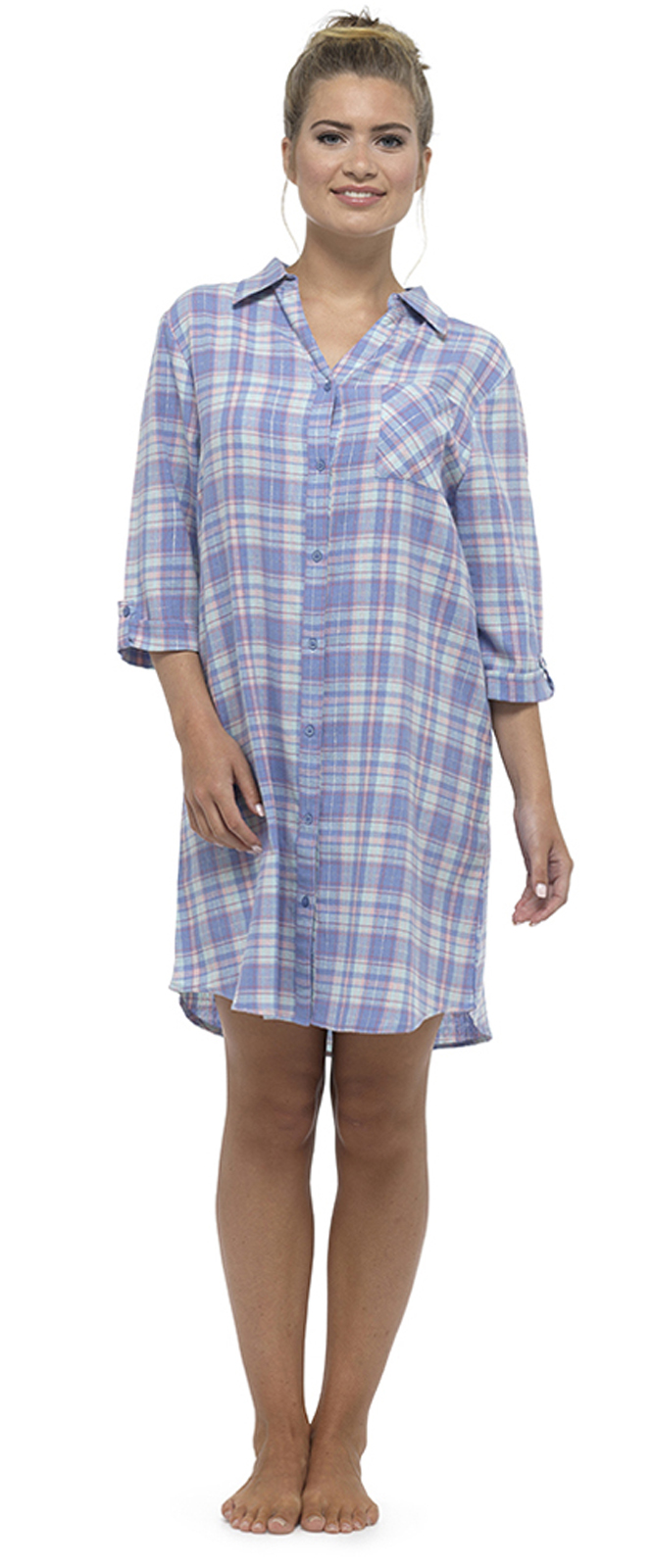 ladies night dress pyjamas - photo #37