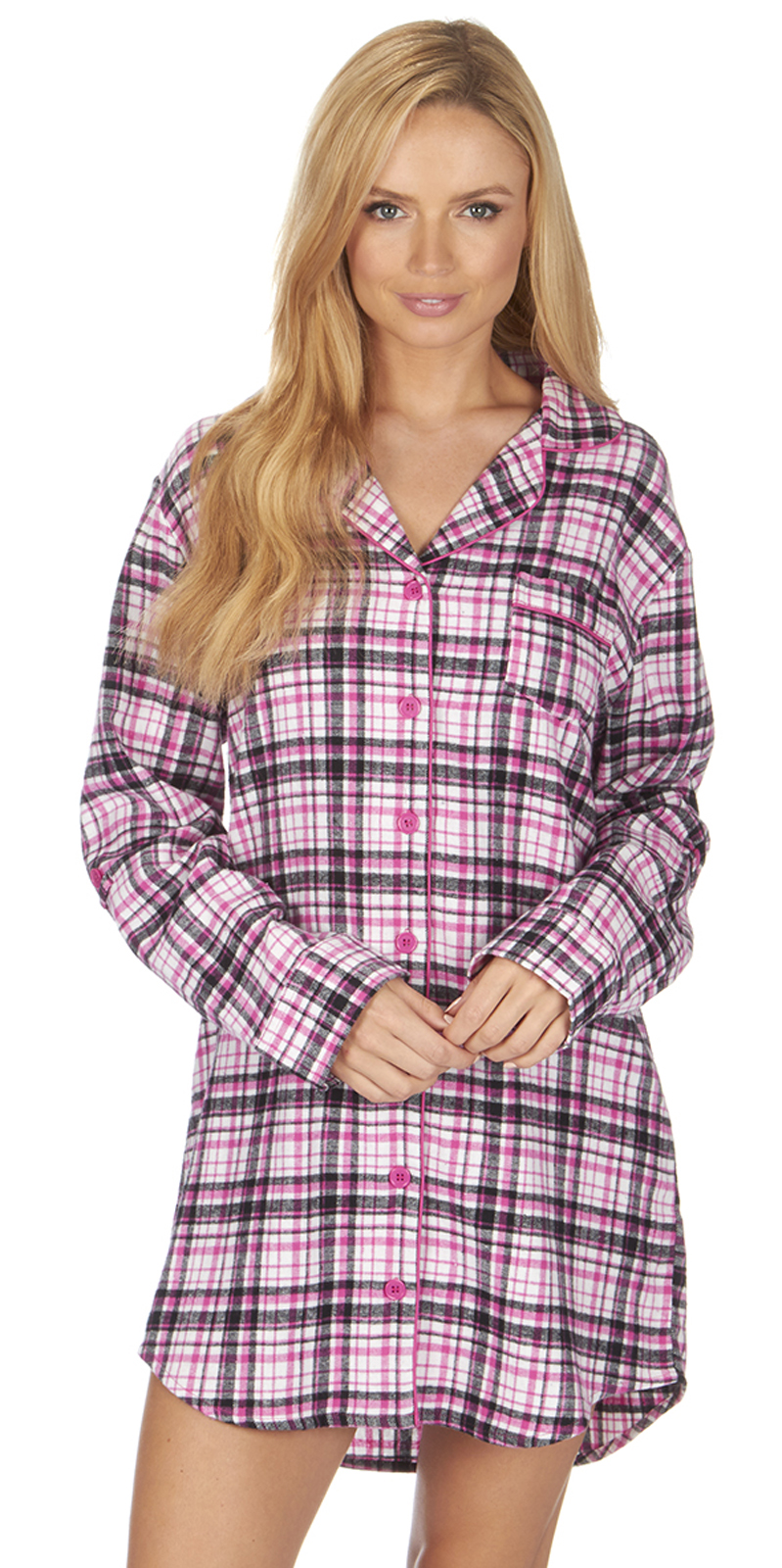 ladies night dress pyjamas - photo #10