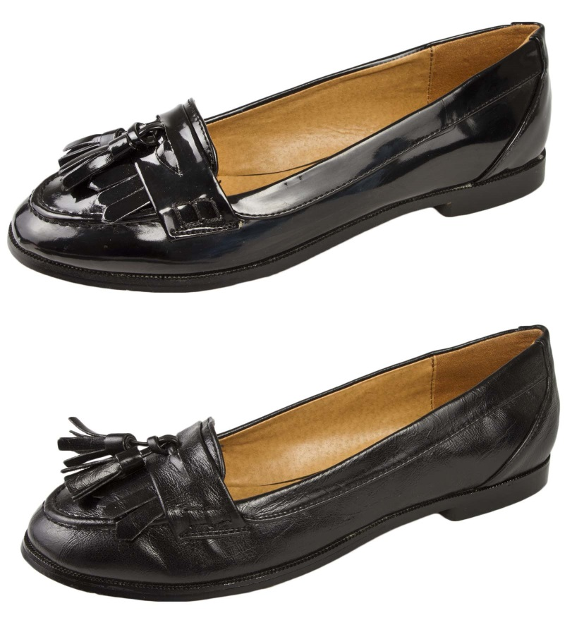 Tassel Loafers. All the brands mentioned above produce tassel loafers as well. Also, Meermin offers interesting budget tassels; Scarosso has an affordable MTO Program, which are technically not loafers. For an excellent selection of various penny and tassel loafers, take a look at Pediwear.
