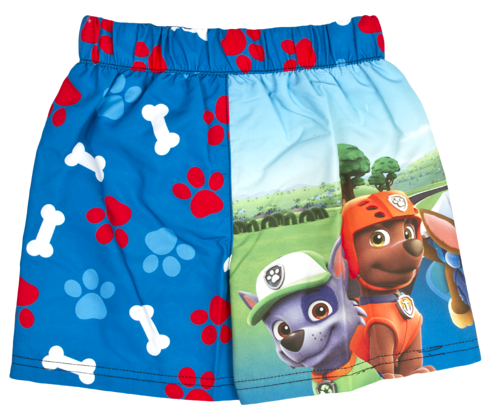 d99f339c3b Sports & Outdoors Paw Patrol Boys Chase and Marshall Swim Shorts Swimwear,  Surfwear & Wetsuits