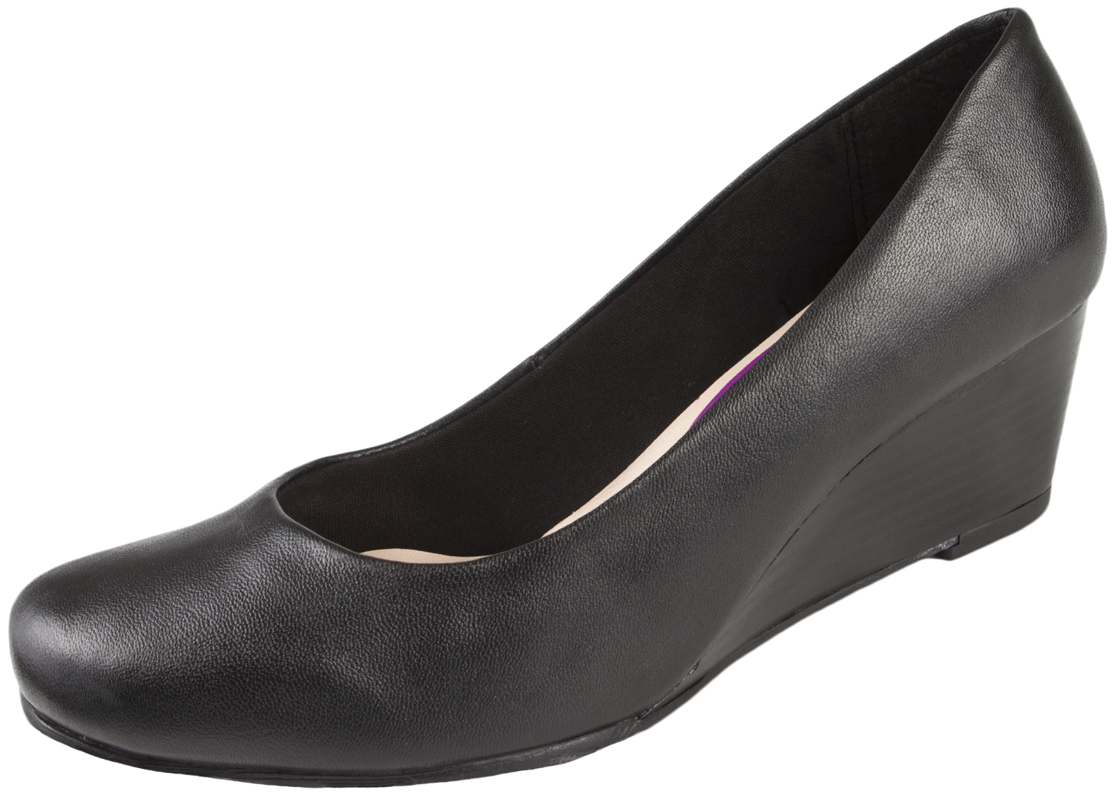 Wide Fit Womens Shoes Size