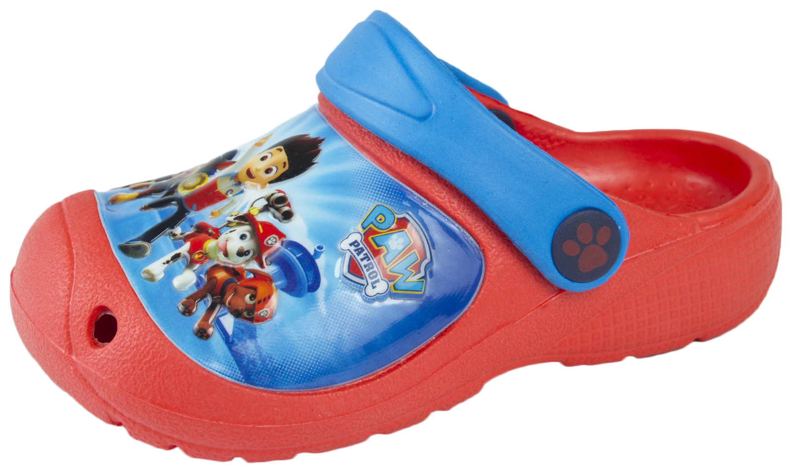 5cd47e80d63a7e Boys Girls Character Beach Sandals Summer Clogs Mules Kids Slip On ...