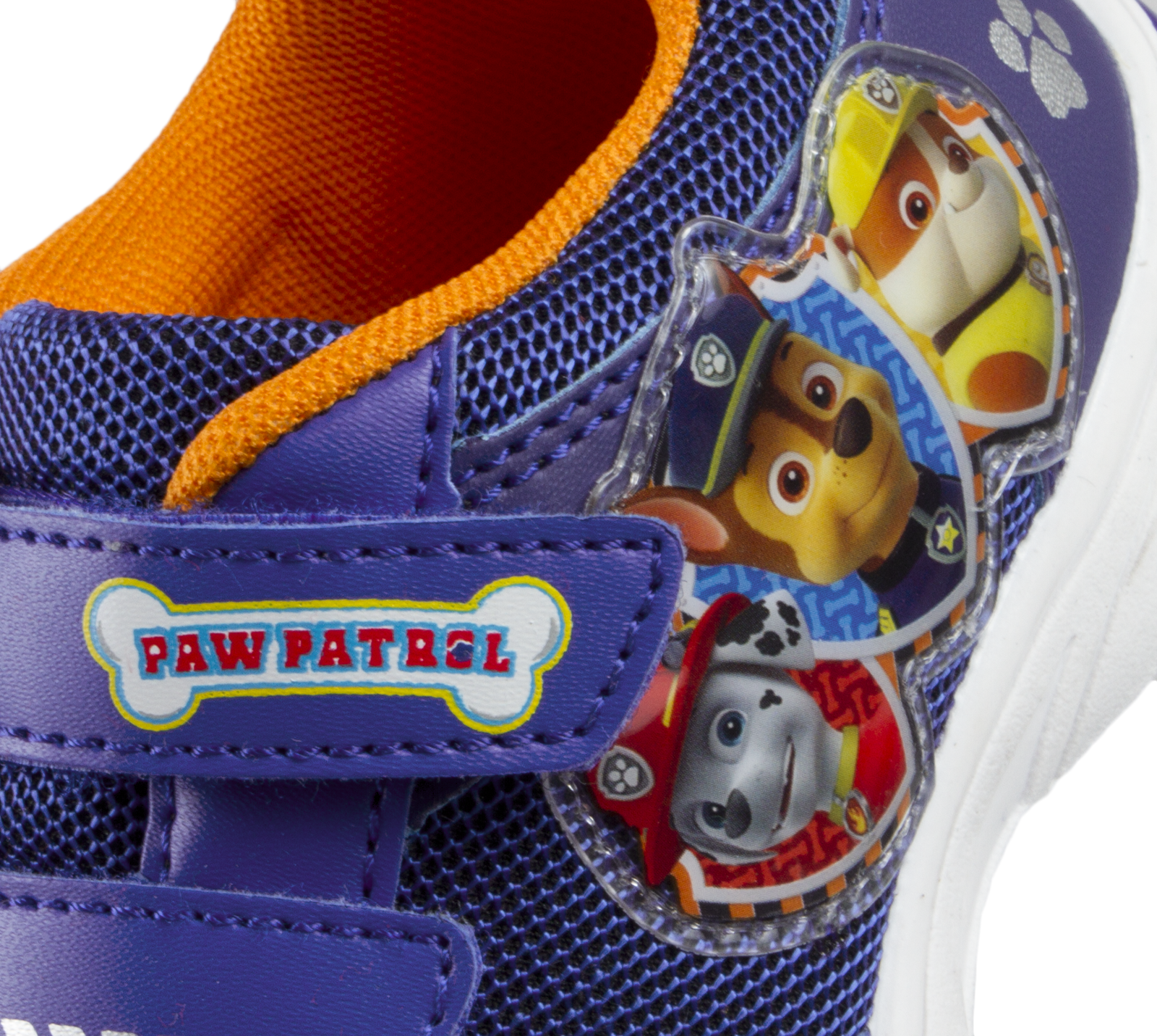 Paw Patrol Shoes High Tops