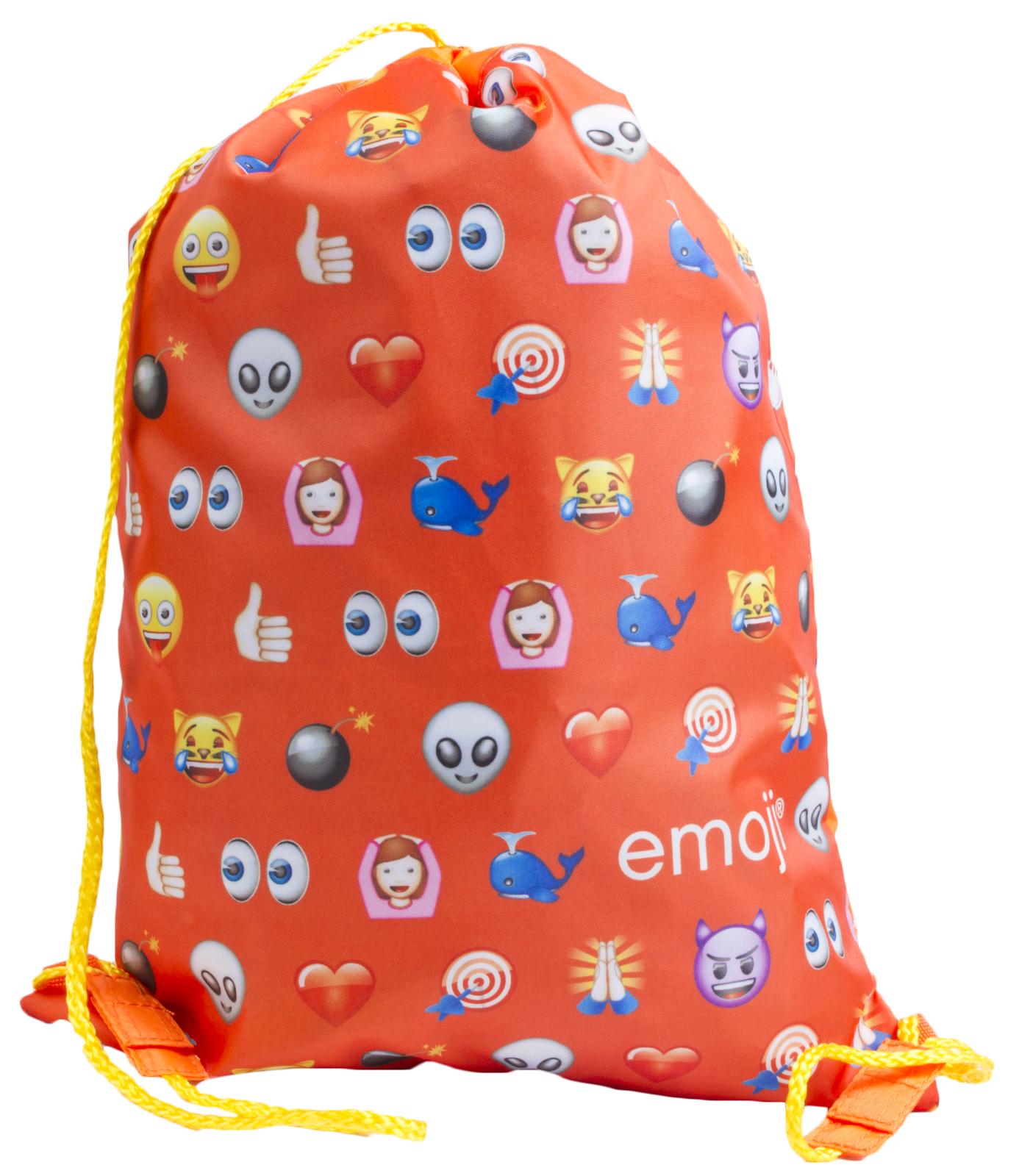 Kids Character Swimming Bag Gym Pump