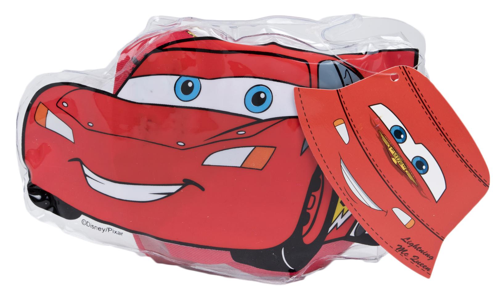 Boys Disney Cars Sun Hat Lightning McQueen Summer Bucket Fisherman ... e5ff8950775