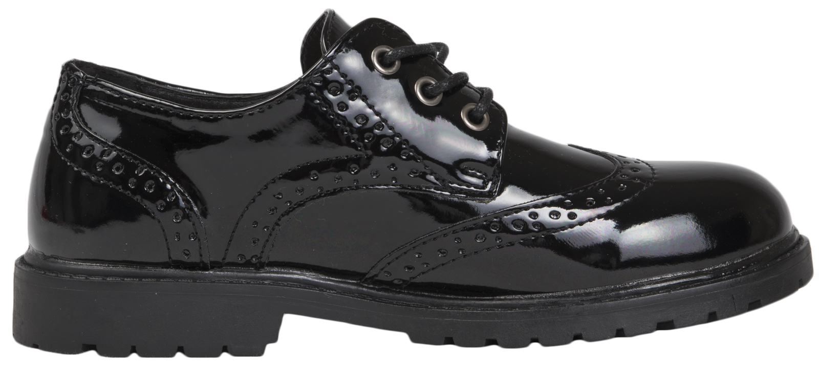 Free shipping BOTH ways on black patent brogues women, from our vast selection of styles. Fast delivery, and 24/7/ real-person service with a smile. Click or call