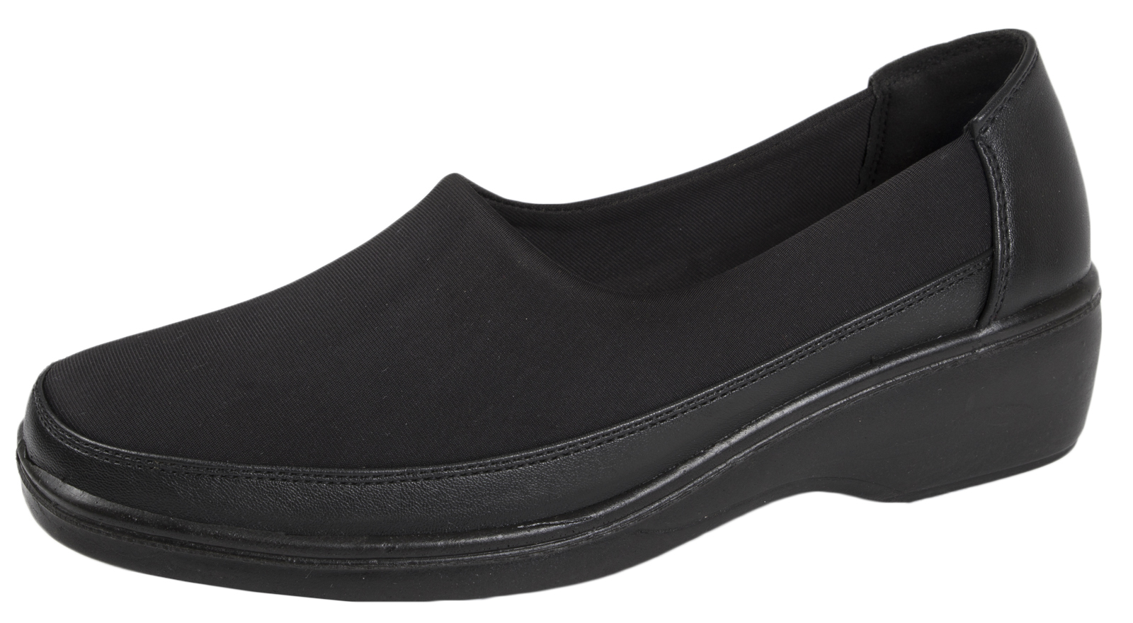 memory foam ladies shoes