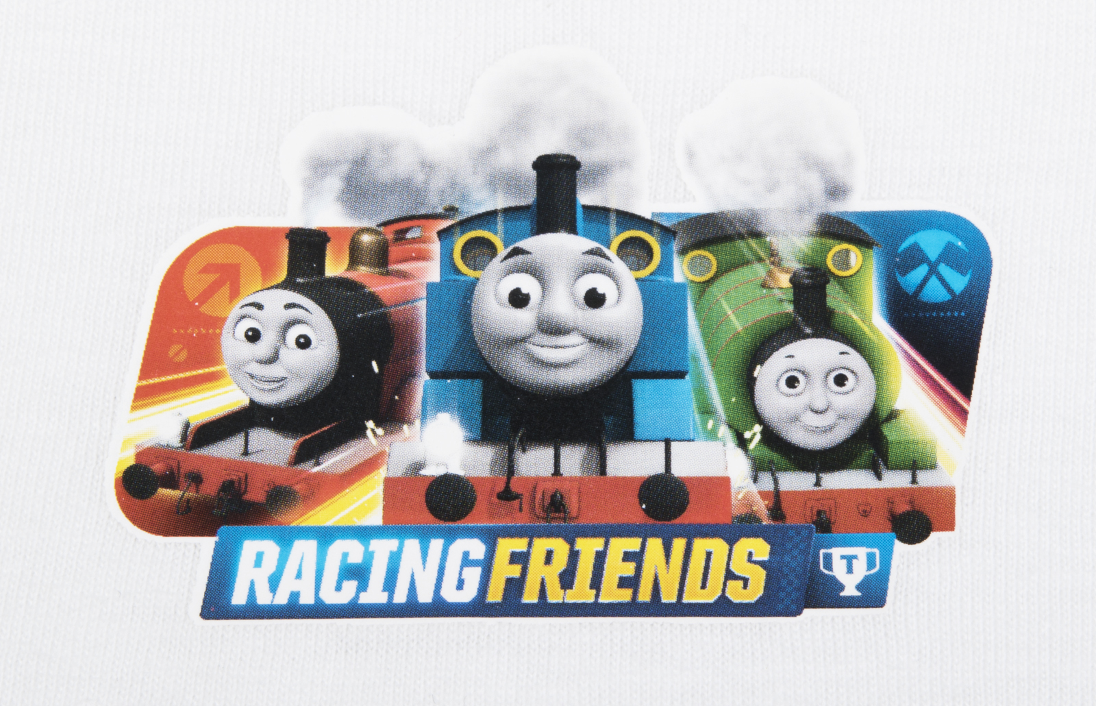 New Thomas Tank Engine Train And Friends 3 Pack Cotton Vests Underwear SALE 3.99
