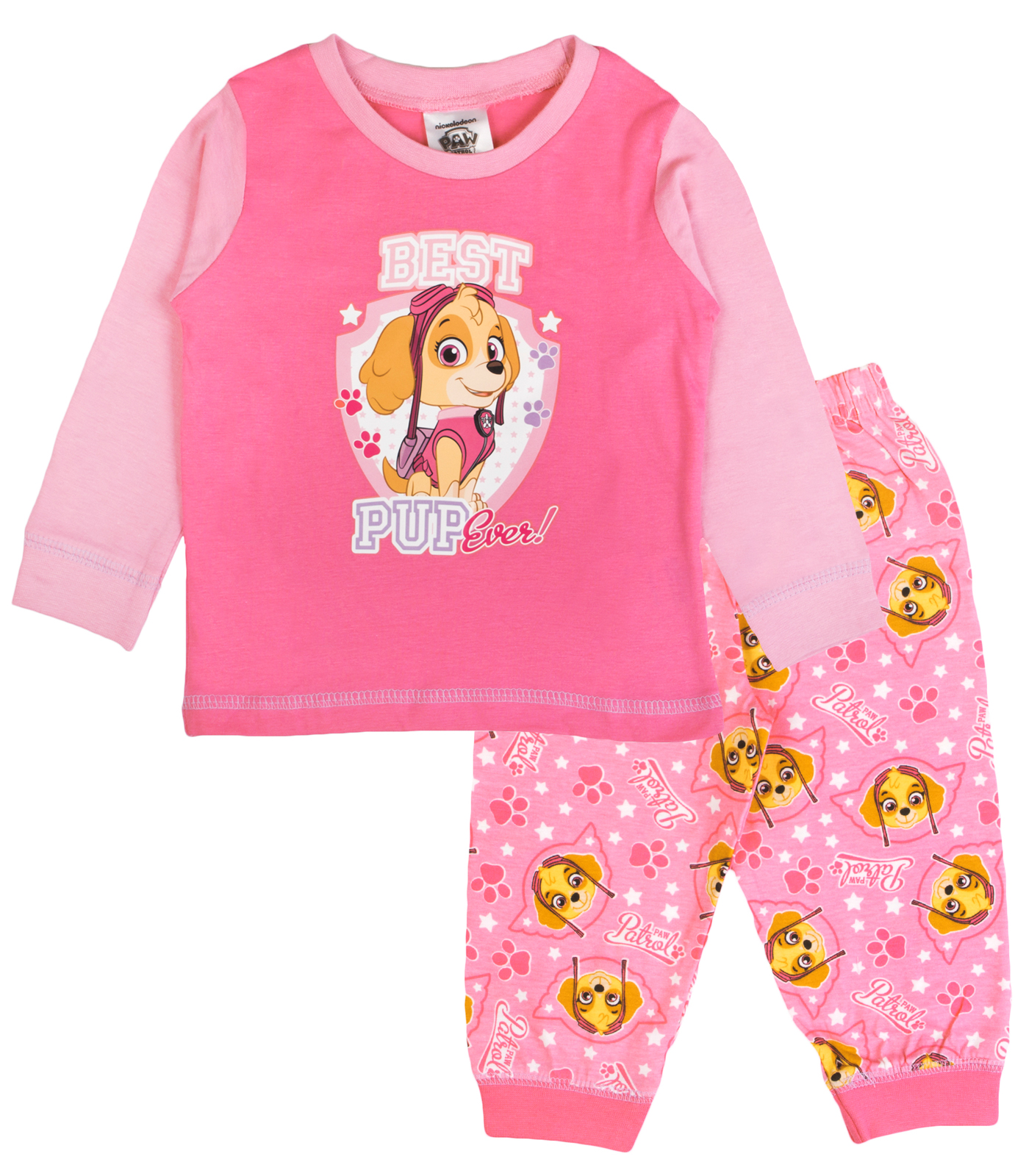 Disney Baby Girl Minnie Mouse Pigiama