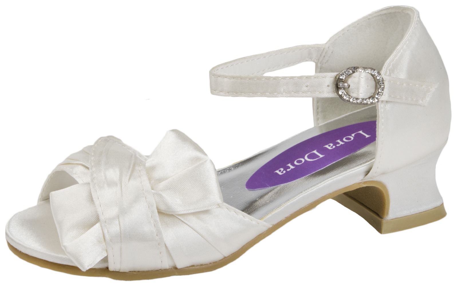 formal high heels for kids