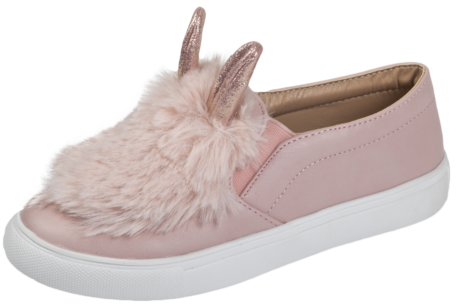 38457d66f89d Girls glitter shoes bunny ears slip on pumps casual summer jpg 1600x1063 Bunny  girls shoes