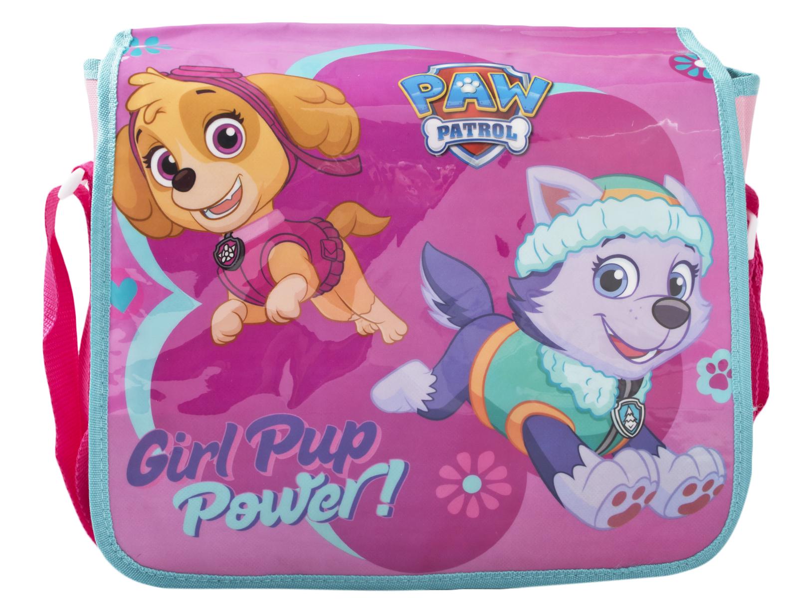 Girls Boys Cross Body Messenger Bags Character Book Bags School ... f7c8d28d0a2be