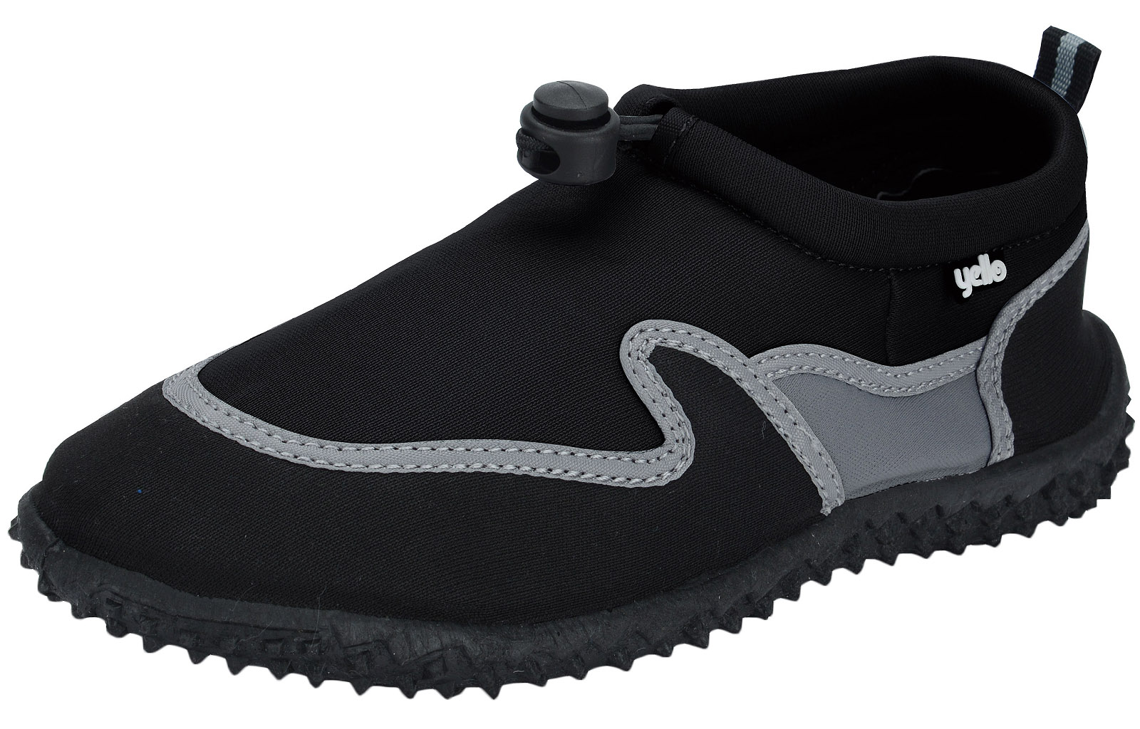 b0da39e94d19 Mens Boys Aqua Socks Beach Water Shoes Scuba Swim Surf Wetsuit Non ...
