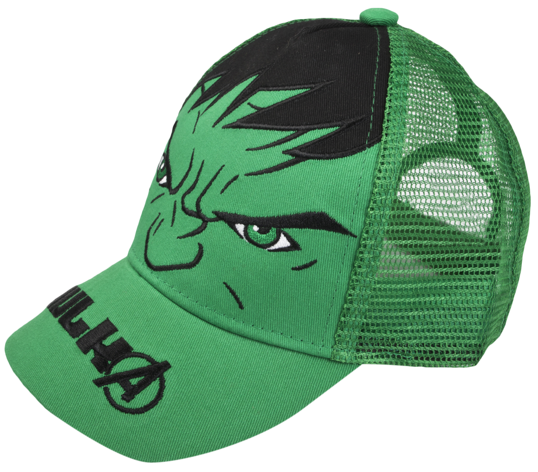 Boys Marvel Avengers Baseball Cap Novelty Character Peaked Summer ... 61e73778060b